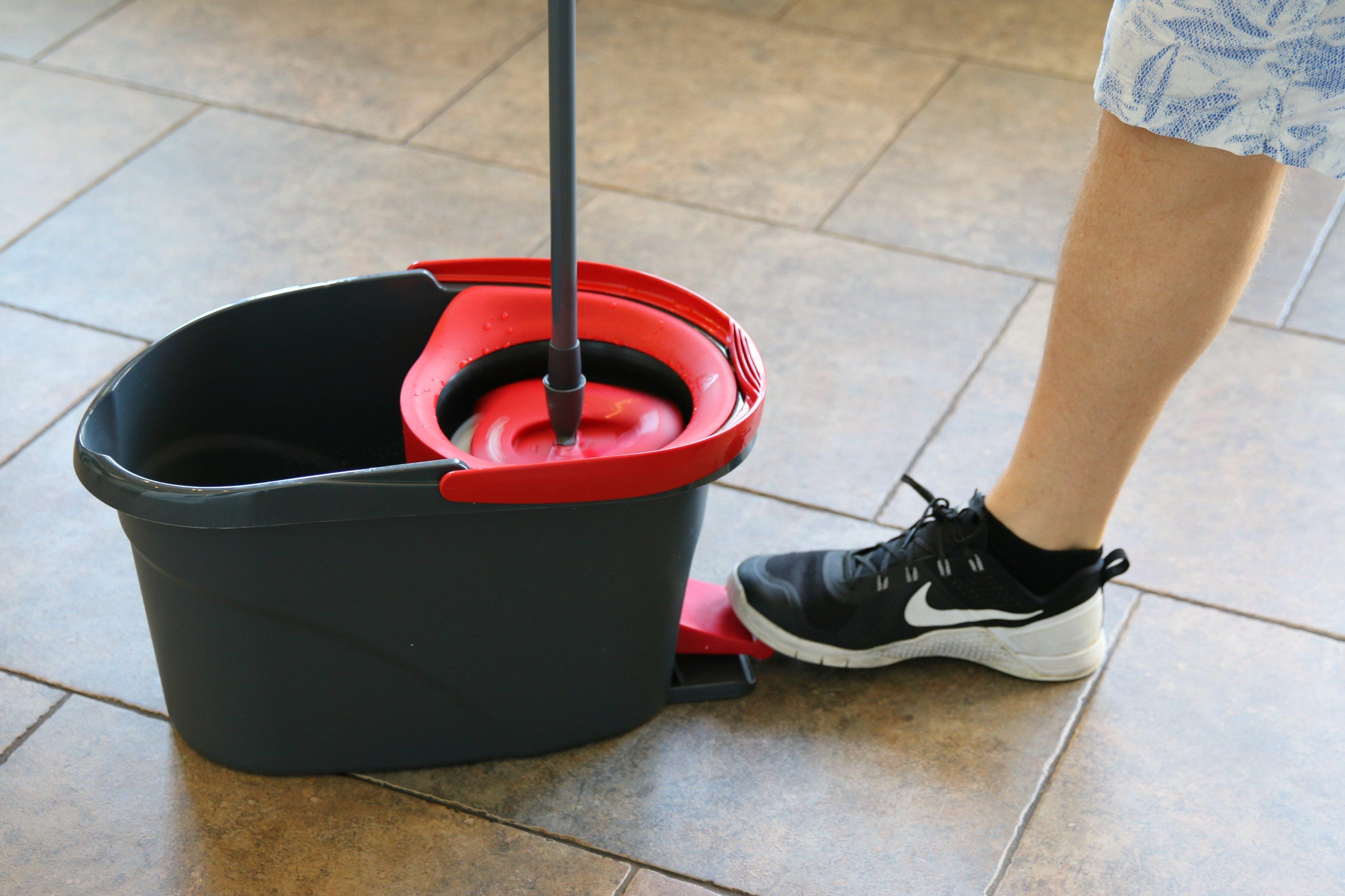 tips to make housekeeping easier
