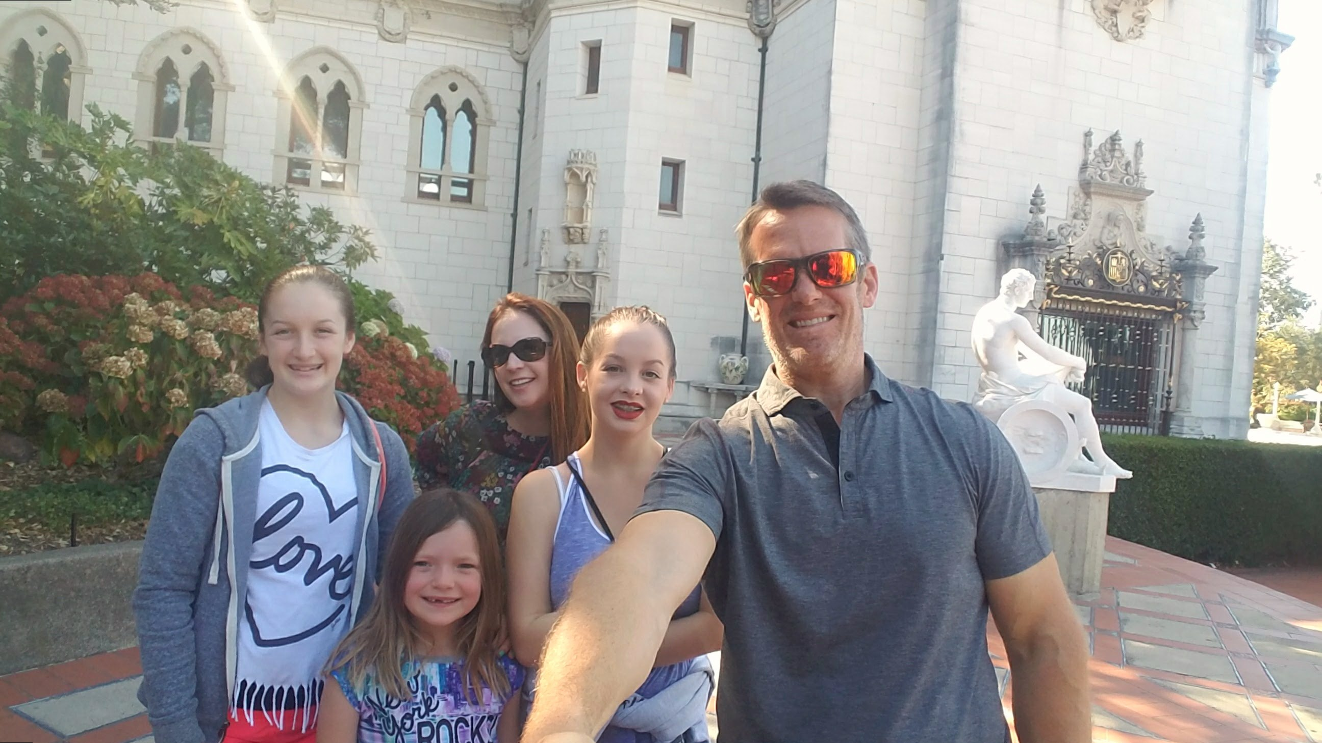 hearst-castle-with-kids