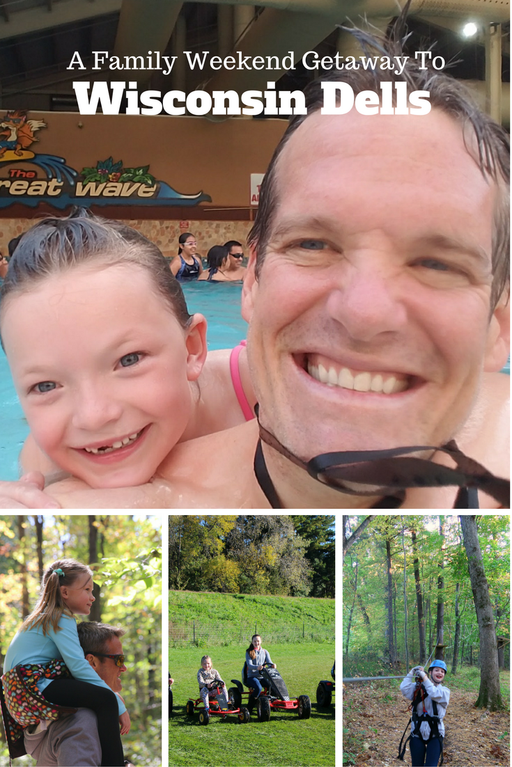 Family Weekend Wisconsin Dells