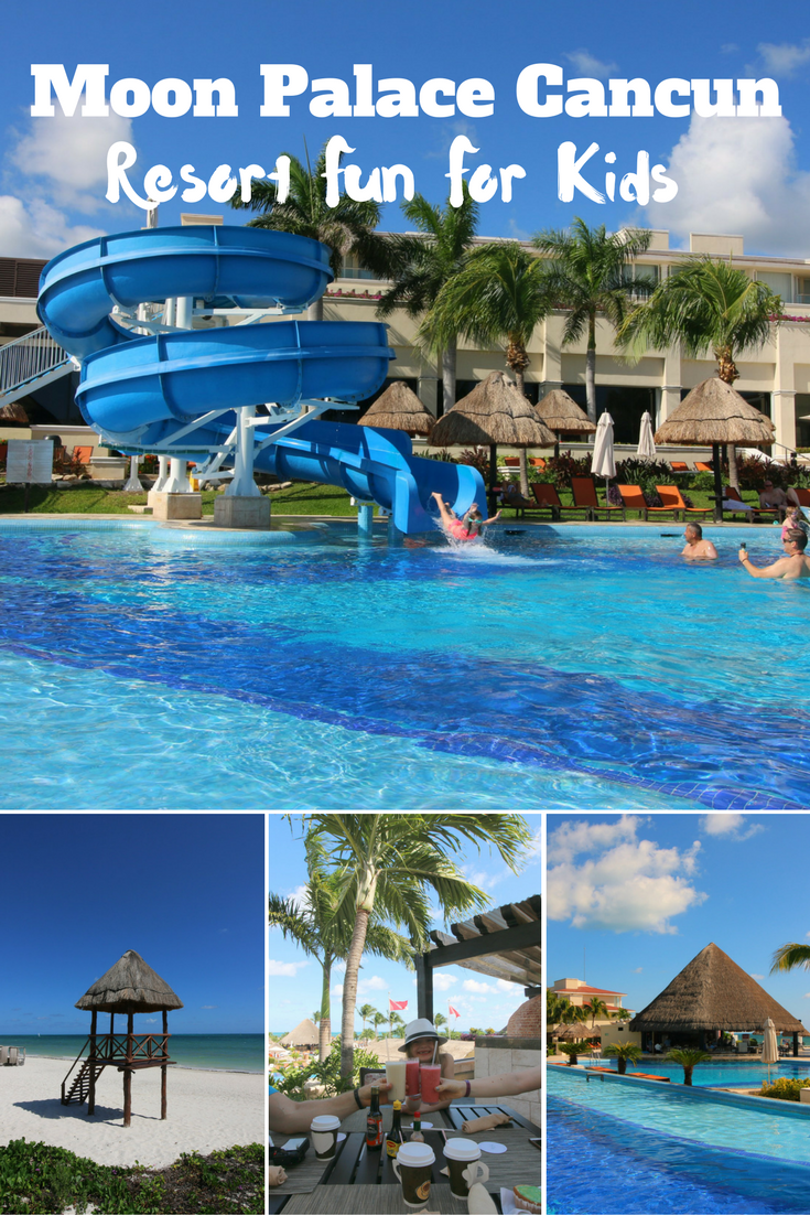 Cancun Resorts For Families