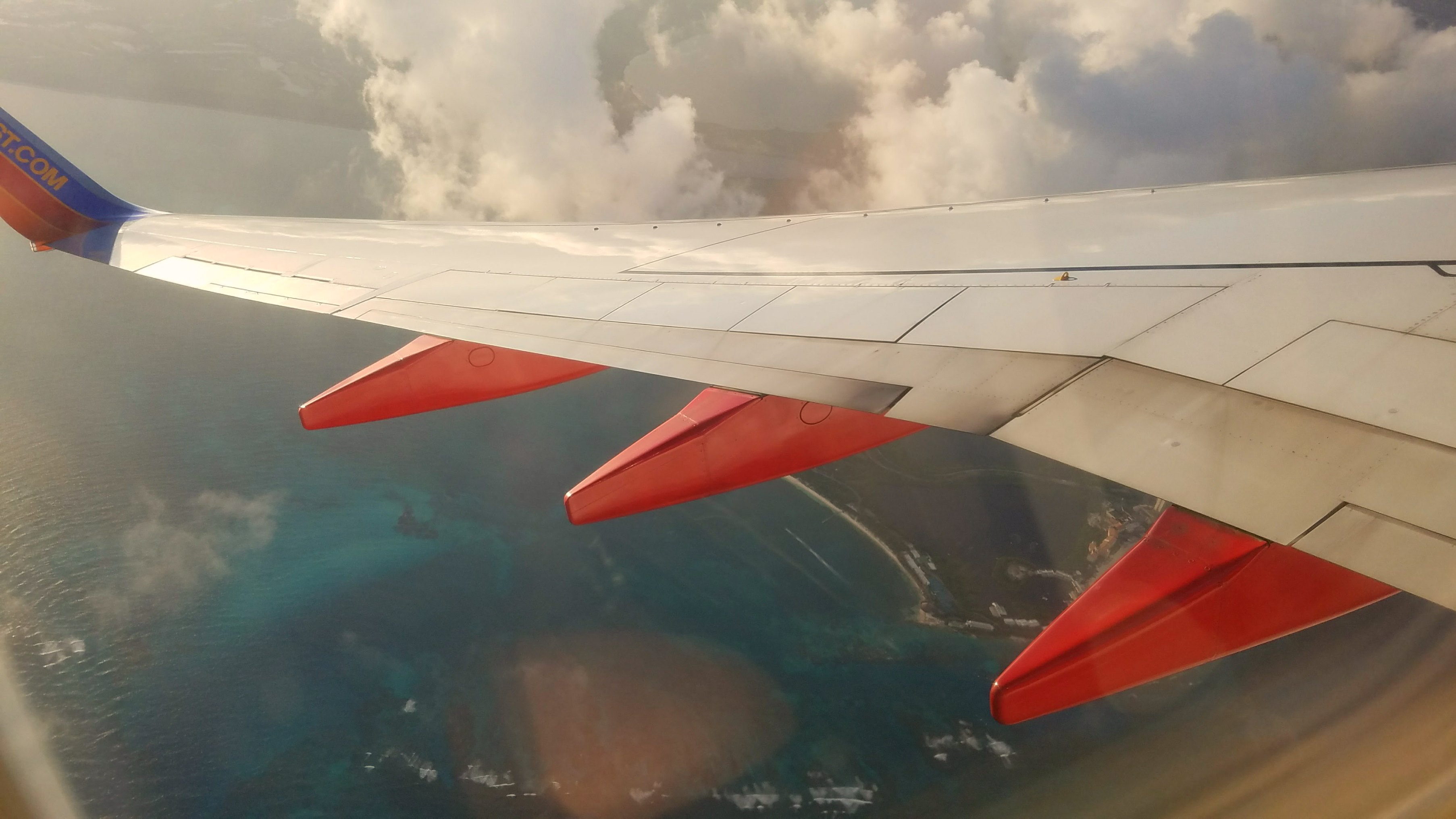 flight-from-cancun