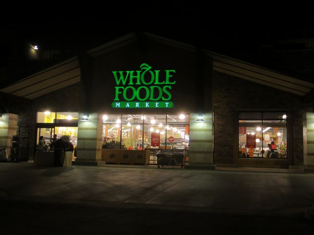 More Reasons To Love Whole Foods! Del Mar store now OPEN ...