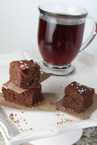 How To Make The Best Chewy Vegan Brownies