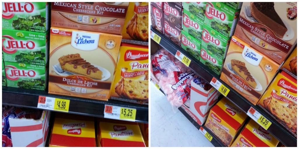 Nestle cheesecake kit #shop