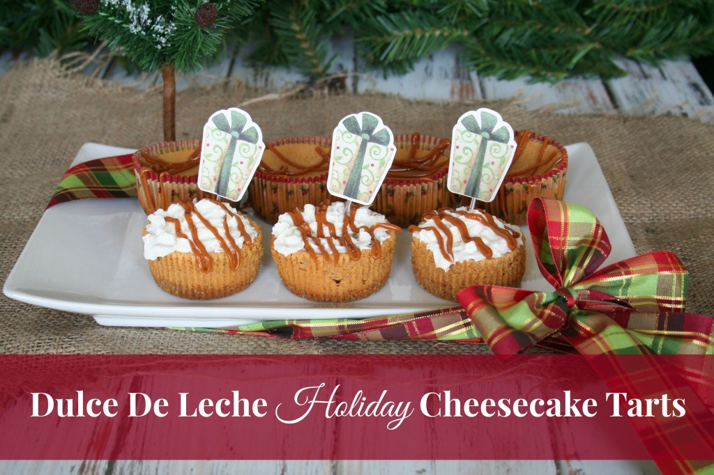 dulce de leche cheesecake kit #shop