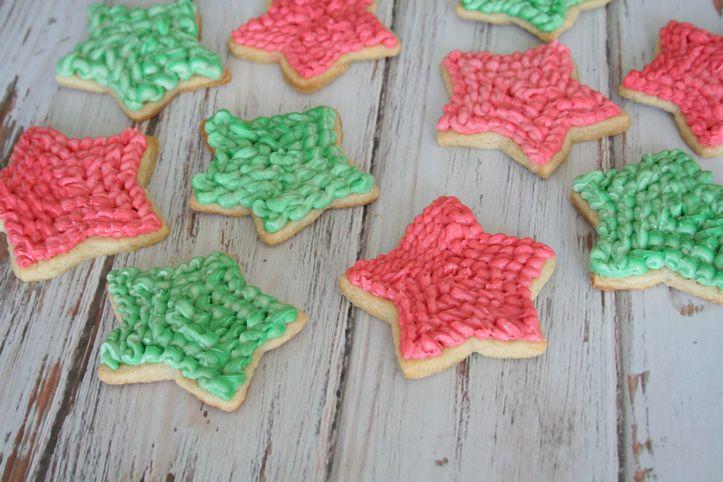 The Best Vegan Sugar Cookies {traditional ingredient recipe too ...