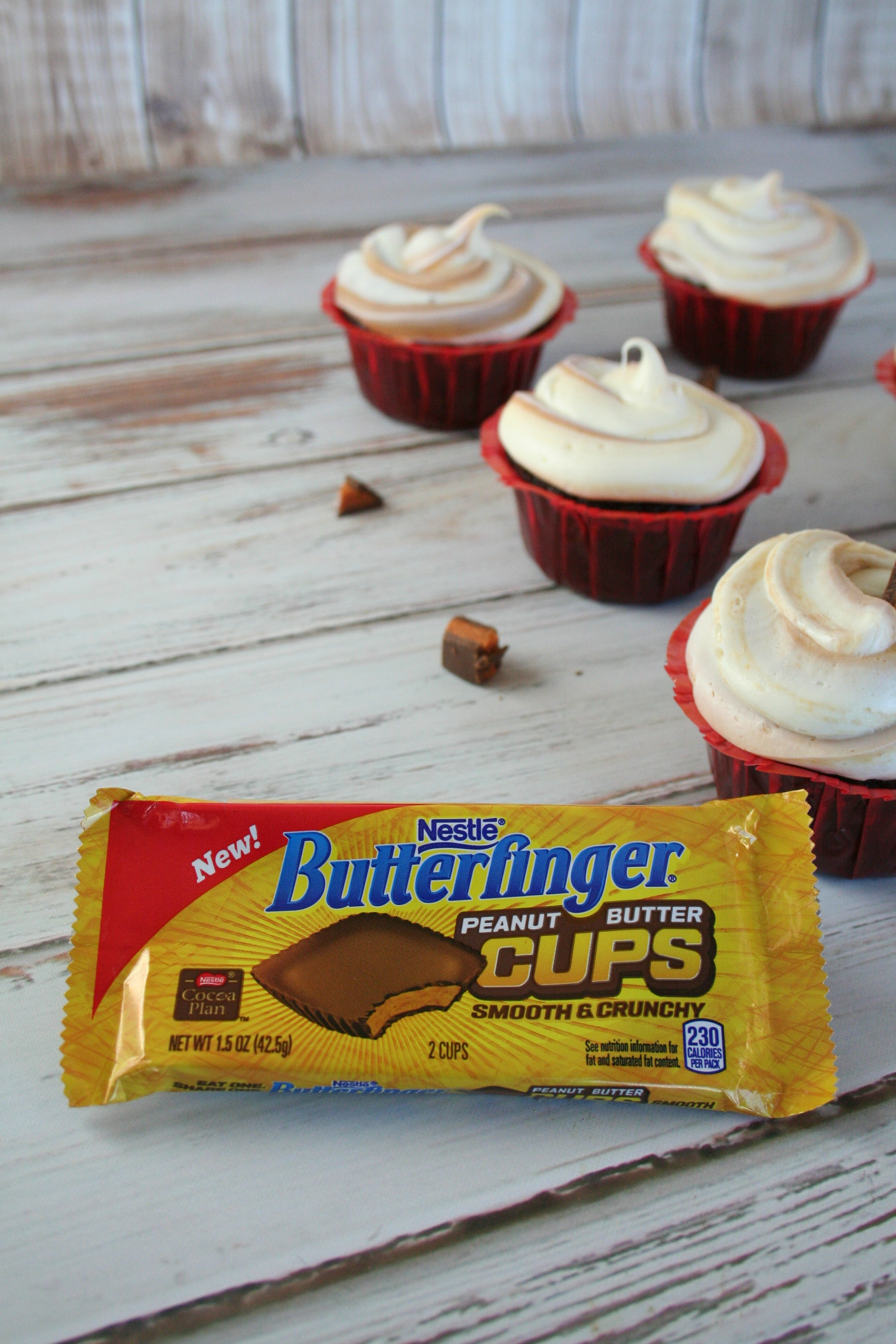 butterfinger cups recipe #shop