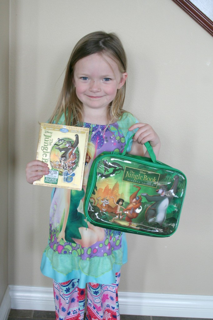 jungle book lunch box #shop