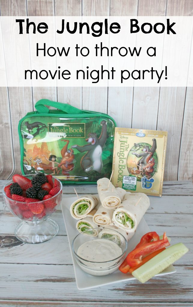 jungle book movie night #shop