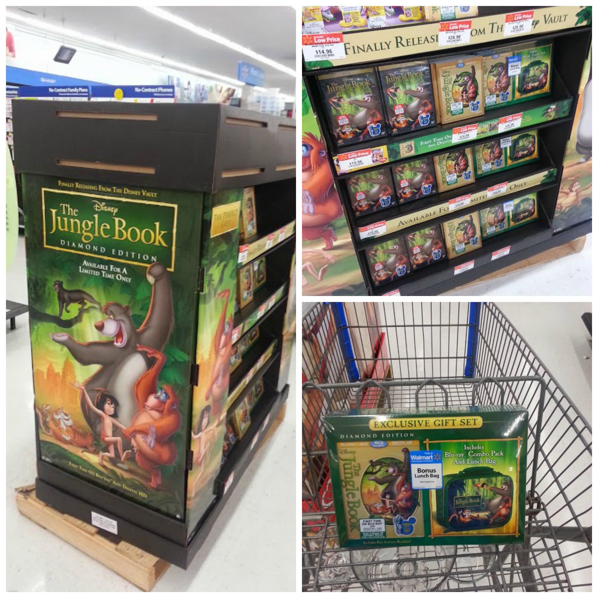 jungle book movi enight party #shop