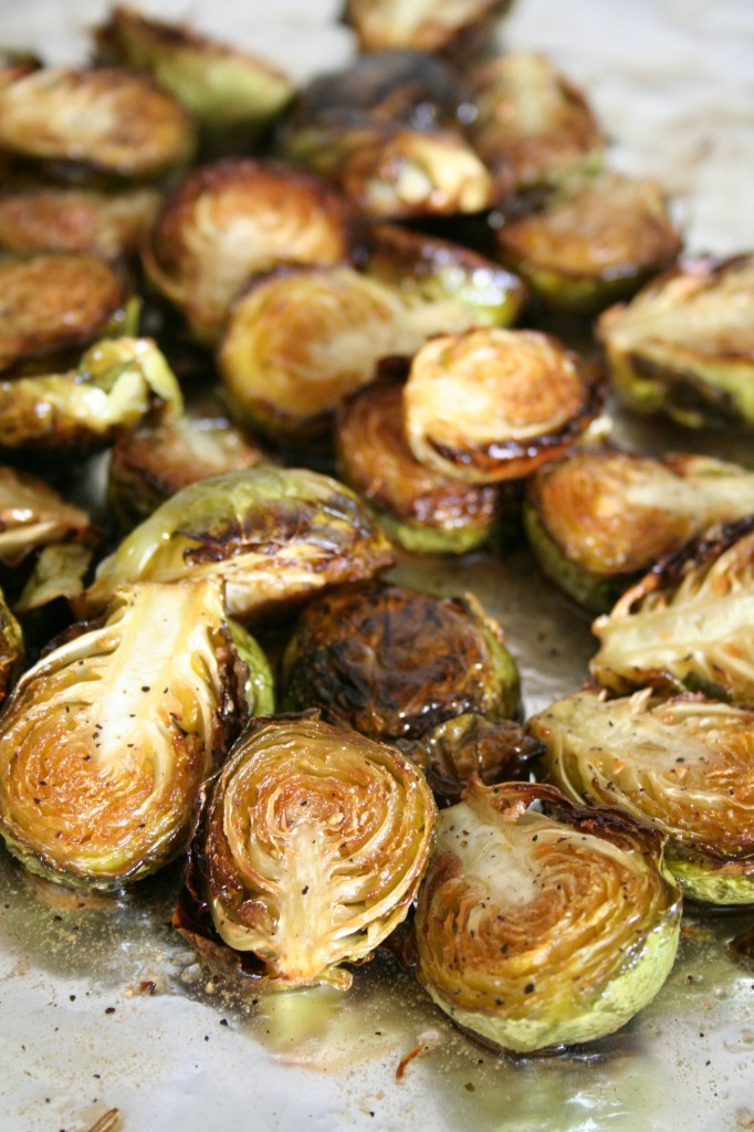 roastedbrusselsprouts