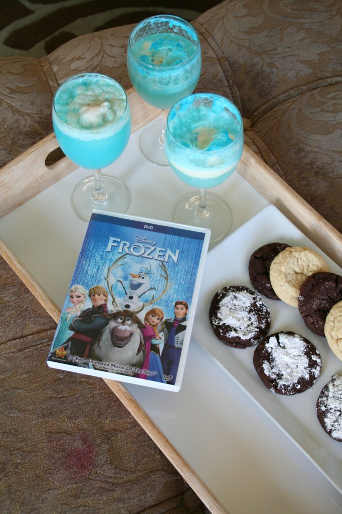 FROZENpartytreats ad