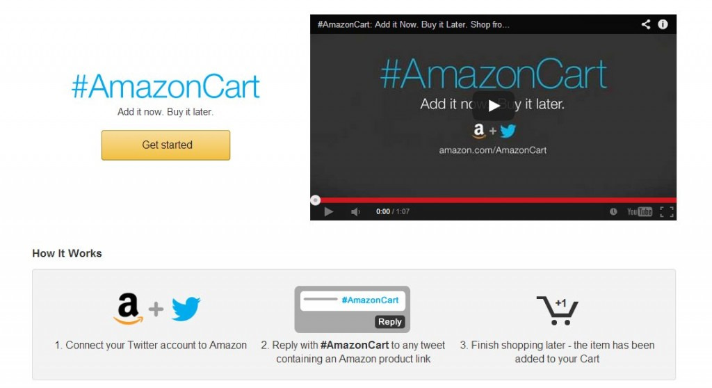 amazoncart shop