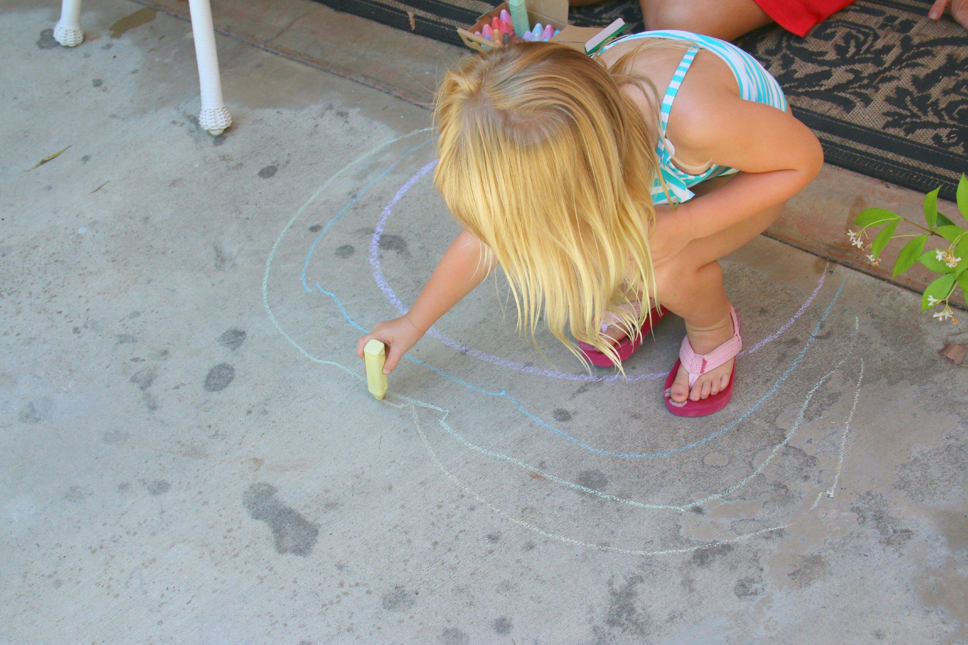 sidewalkchaulk