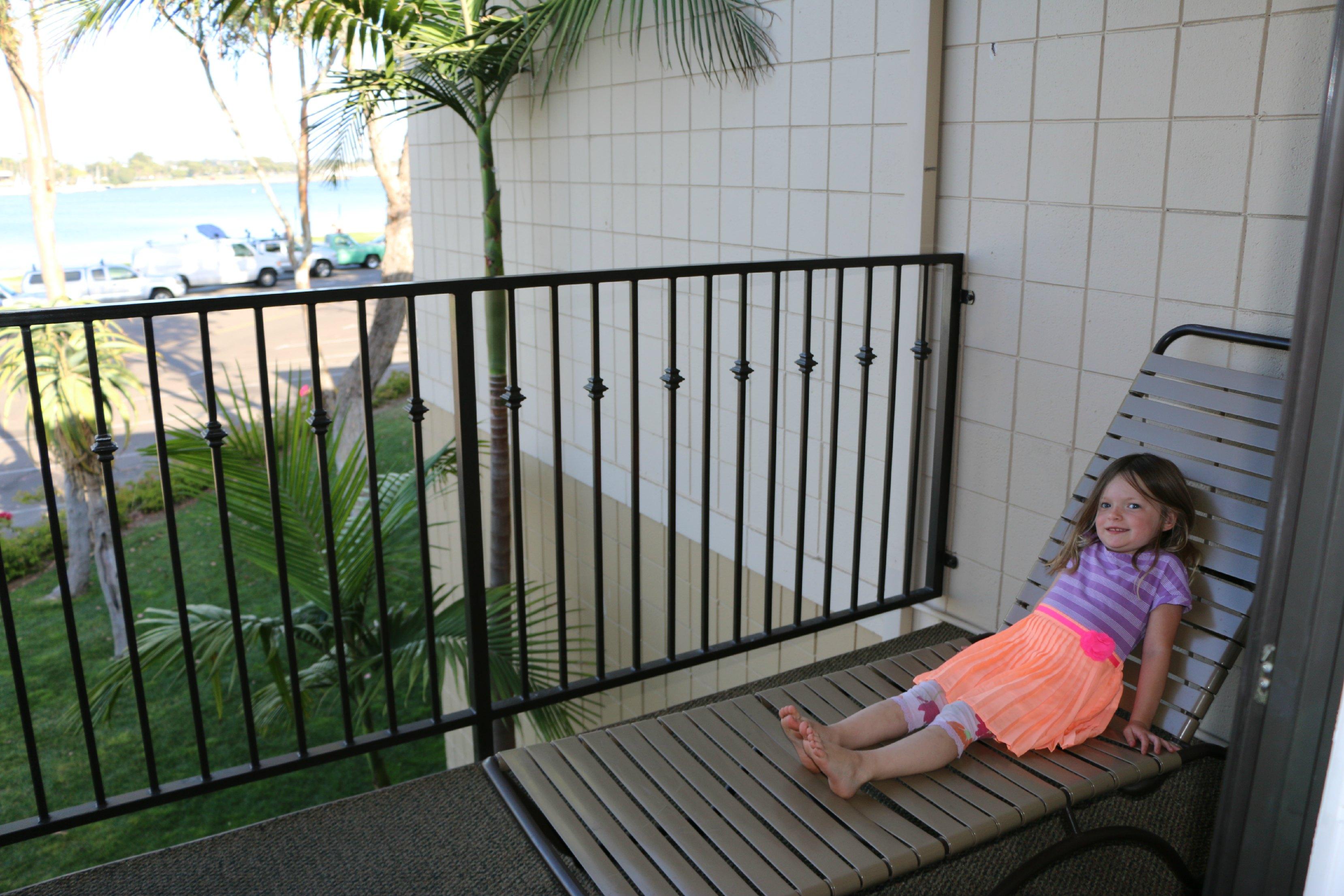 Bahia Resort on the bay