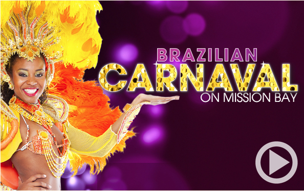 bahia brazilian carnival