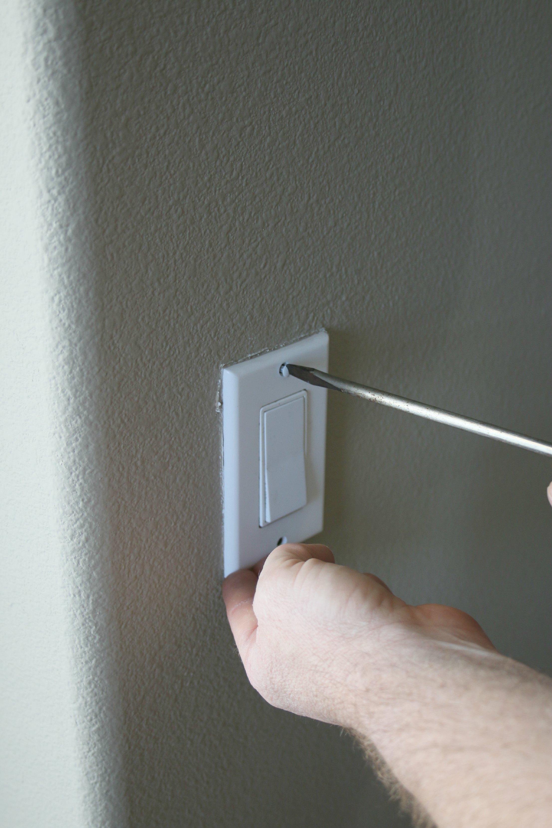 belkin smart light switch