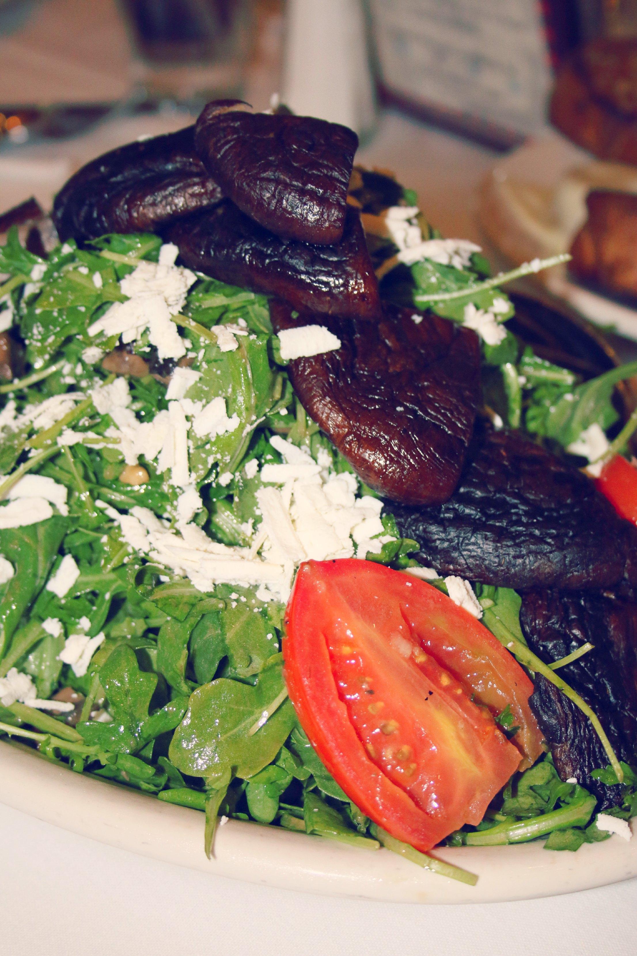 carmines salad