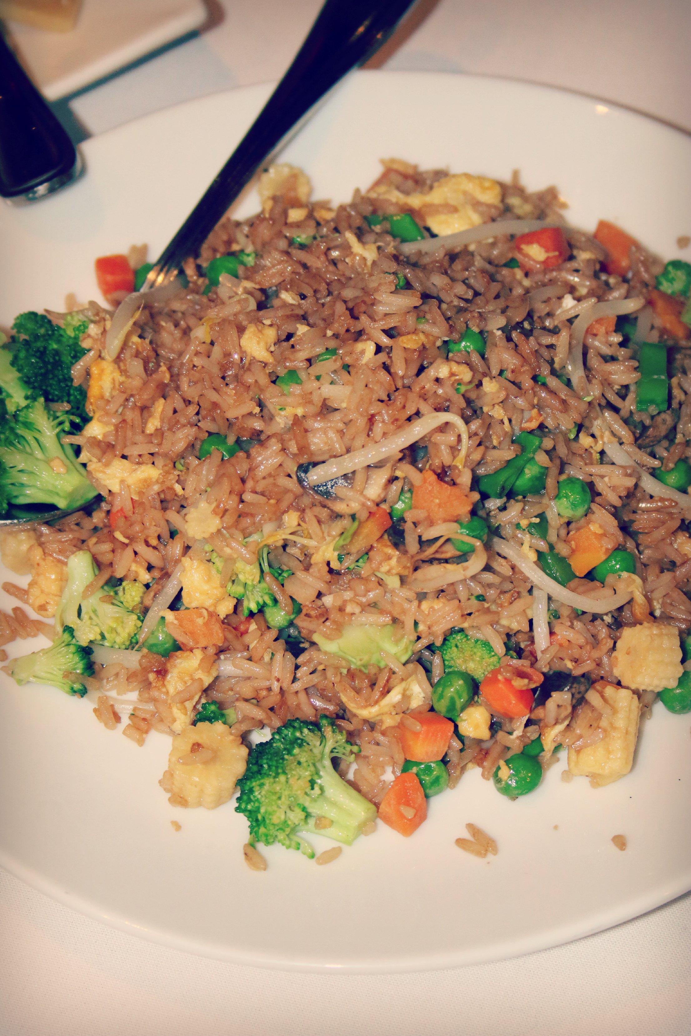 fried rice las vegas
