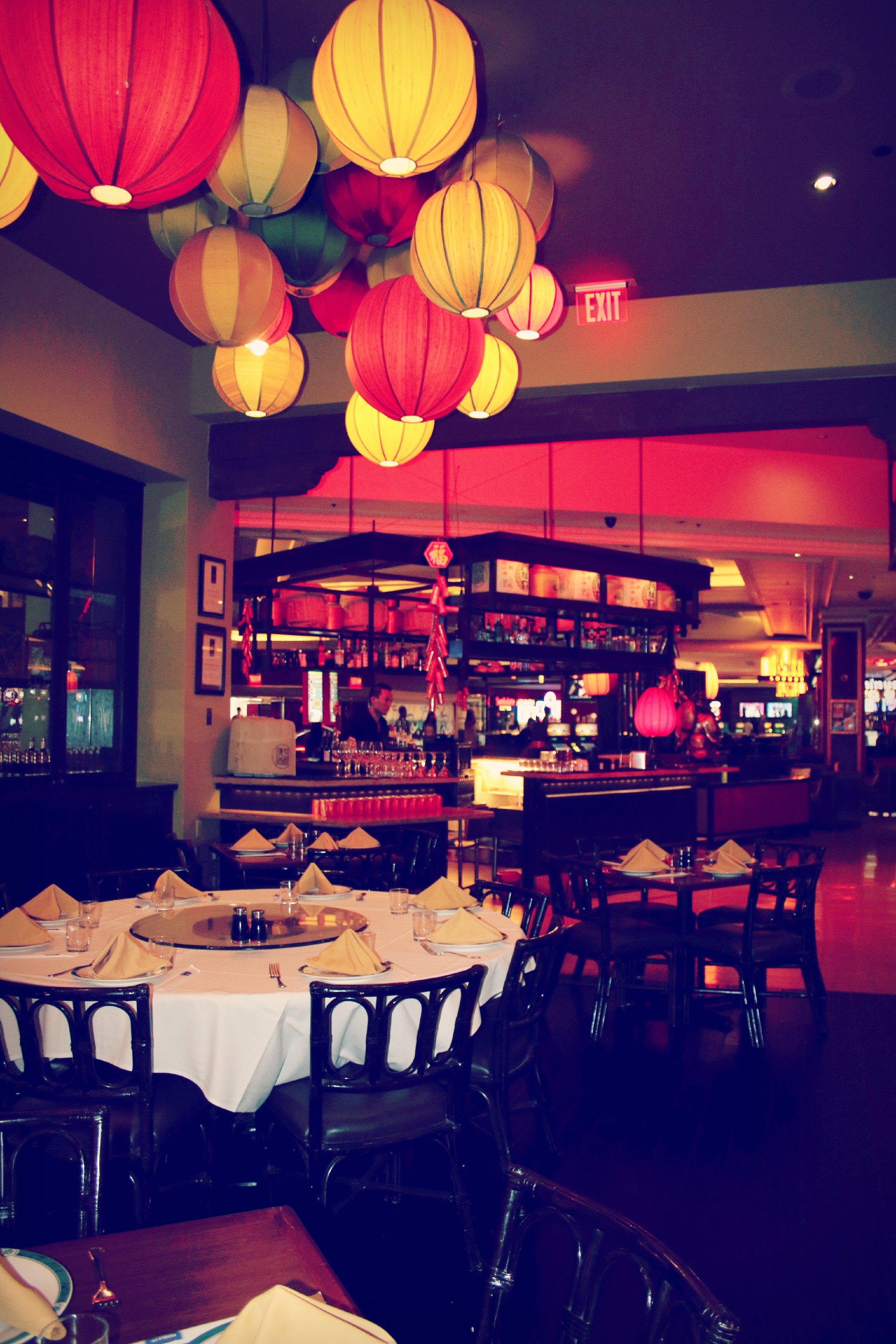 las vegas Chinese food