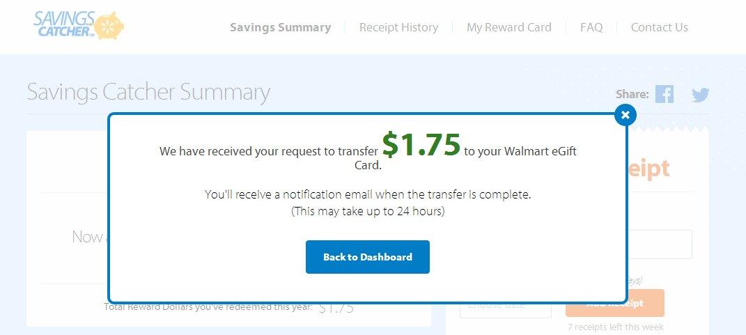 savings catcher walmart