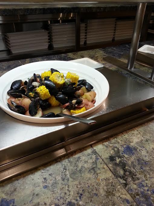 seafood wynn