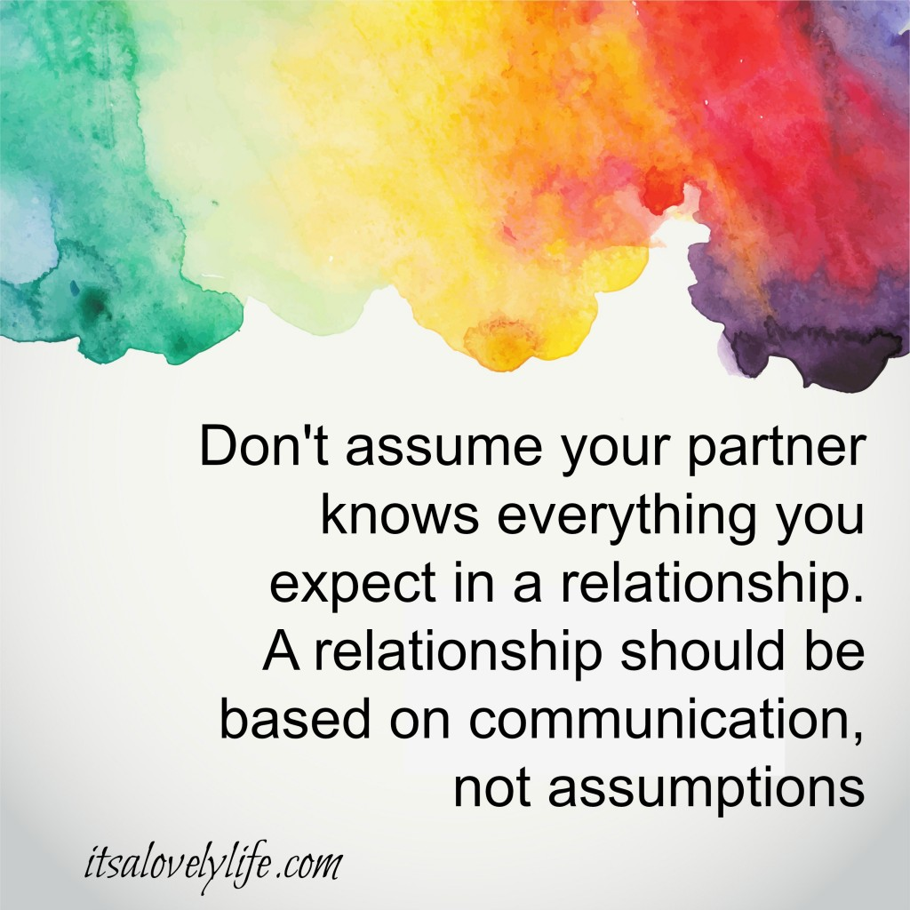 Quotes about relationships and love