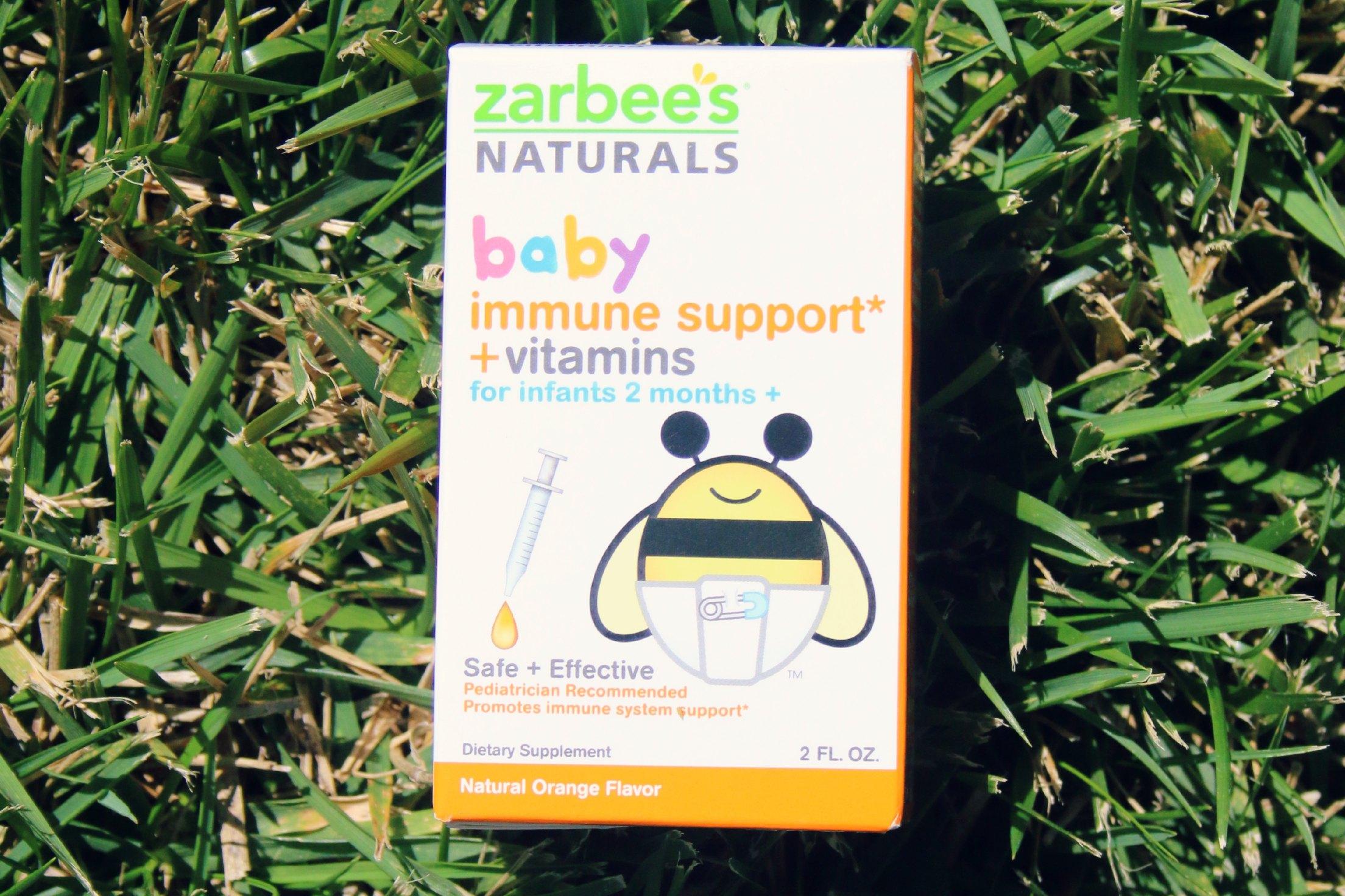 immune support vitamins