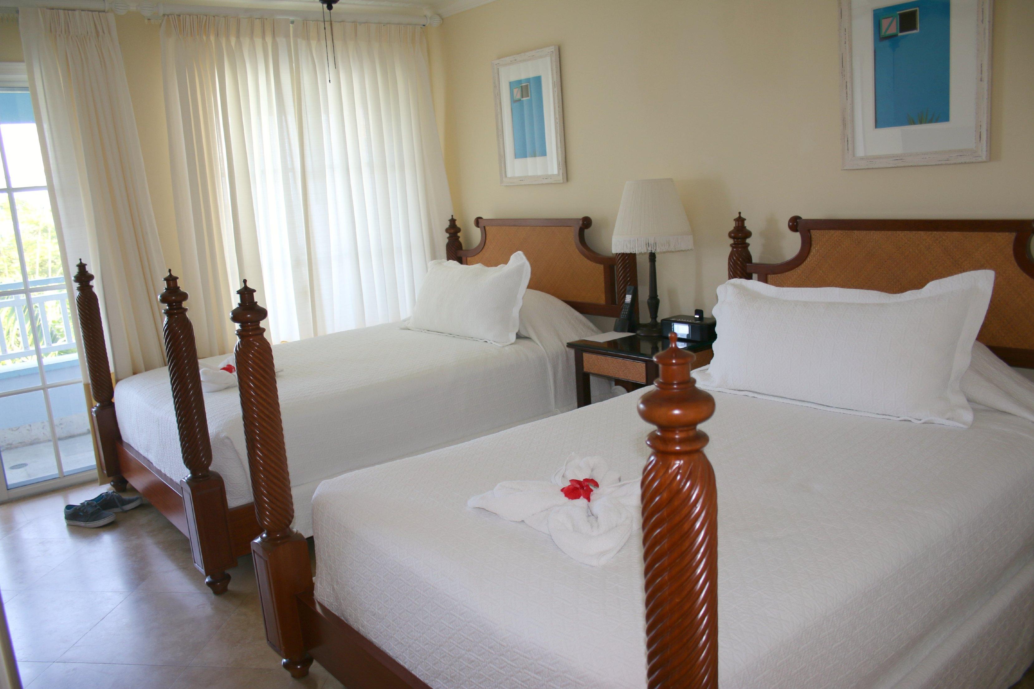 2 bedroom suite turks caicos