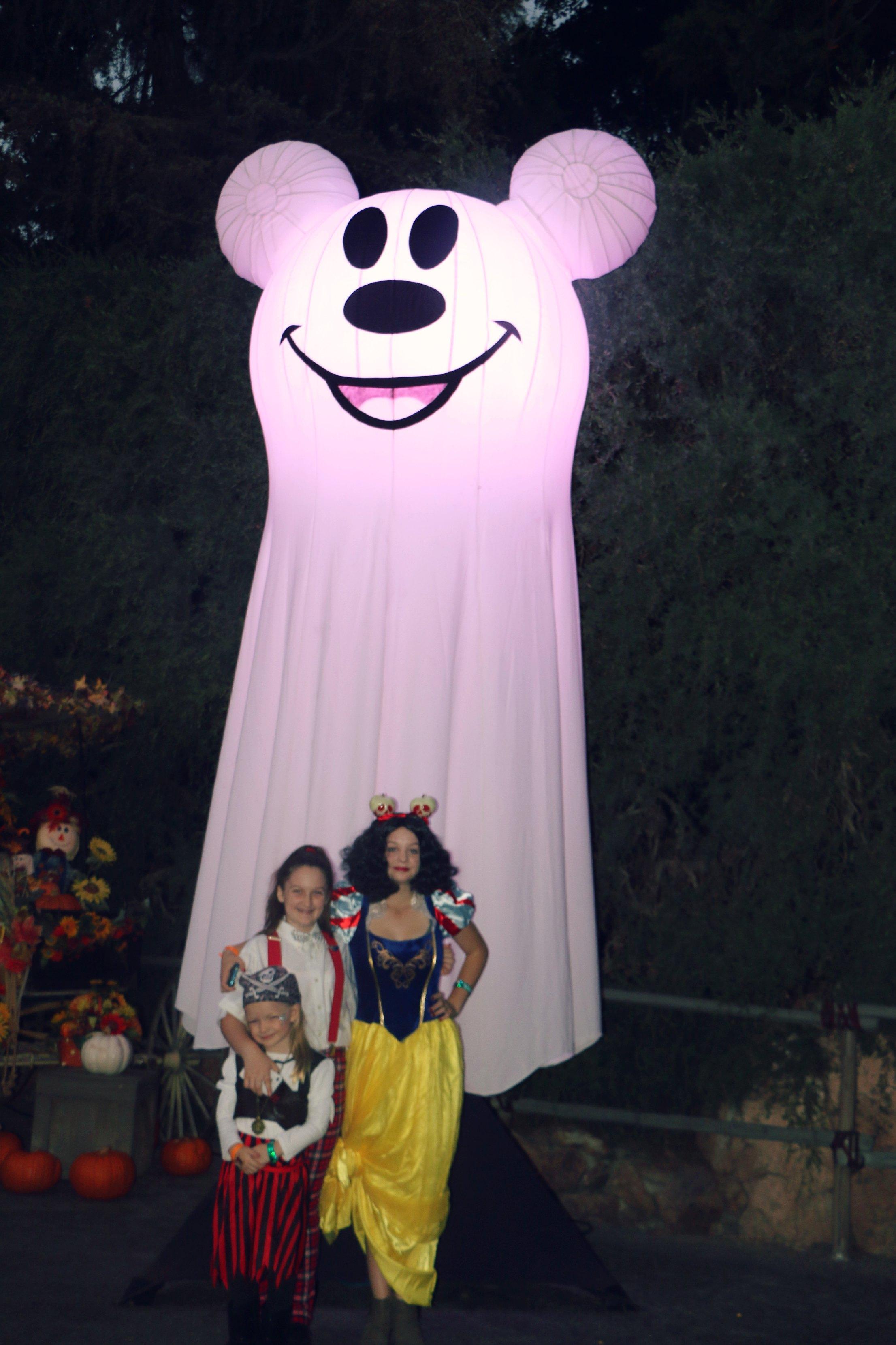 Disney Mickeys Party