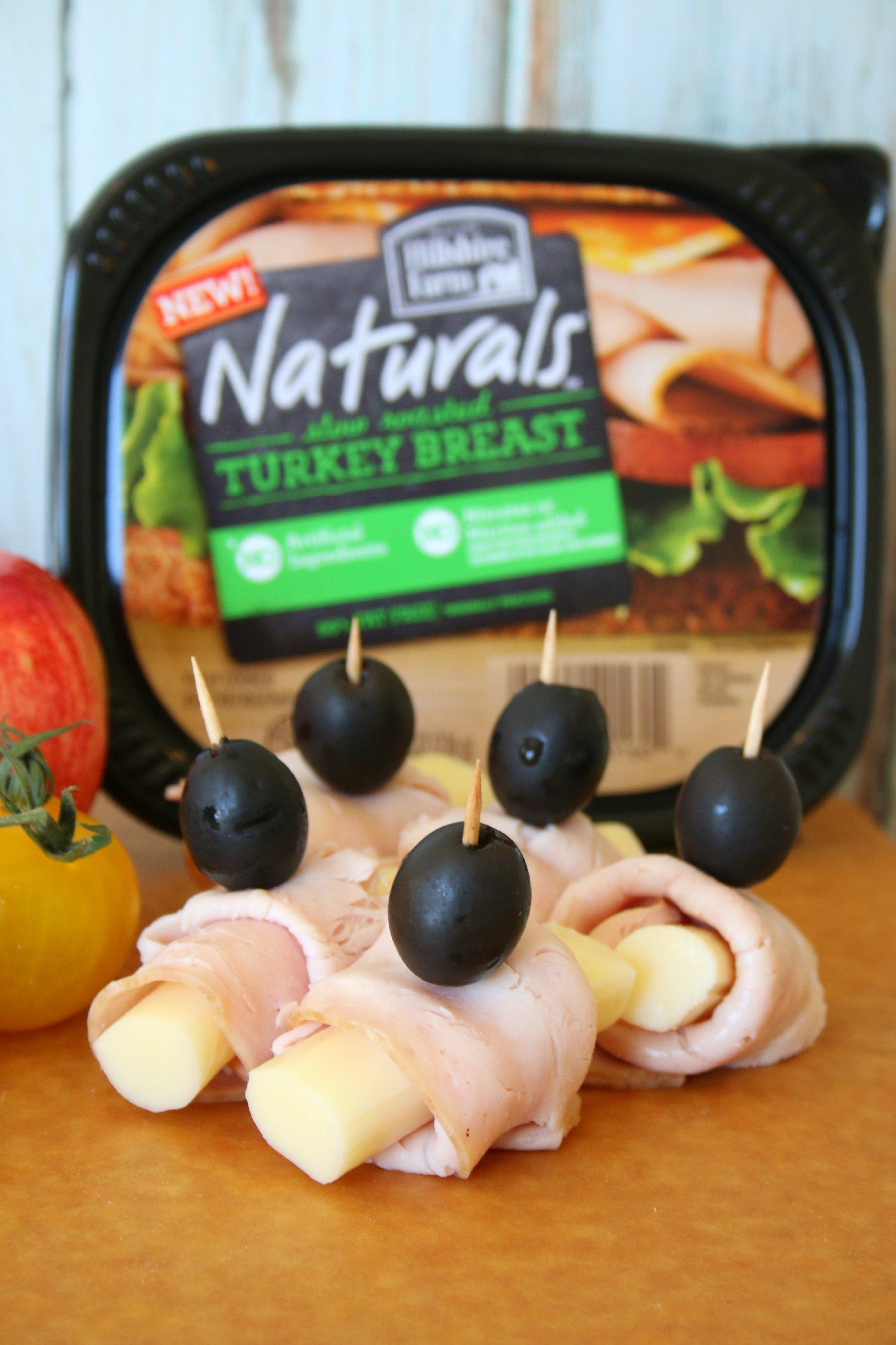natural turkey breast