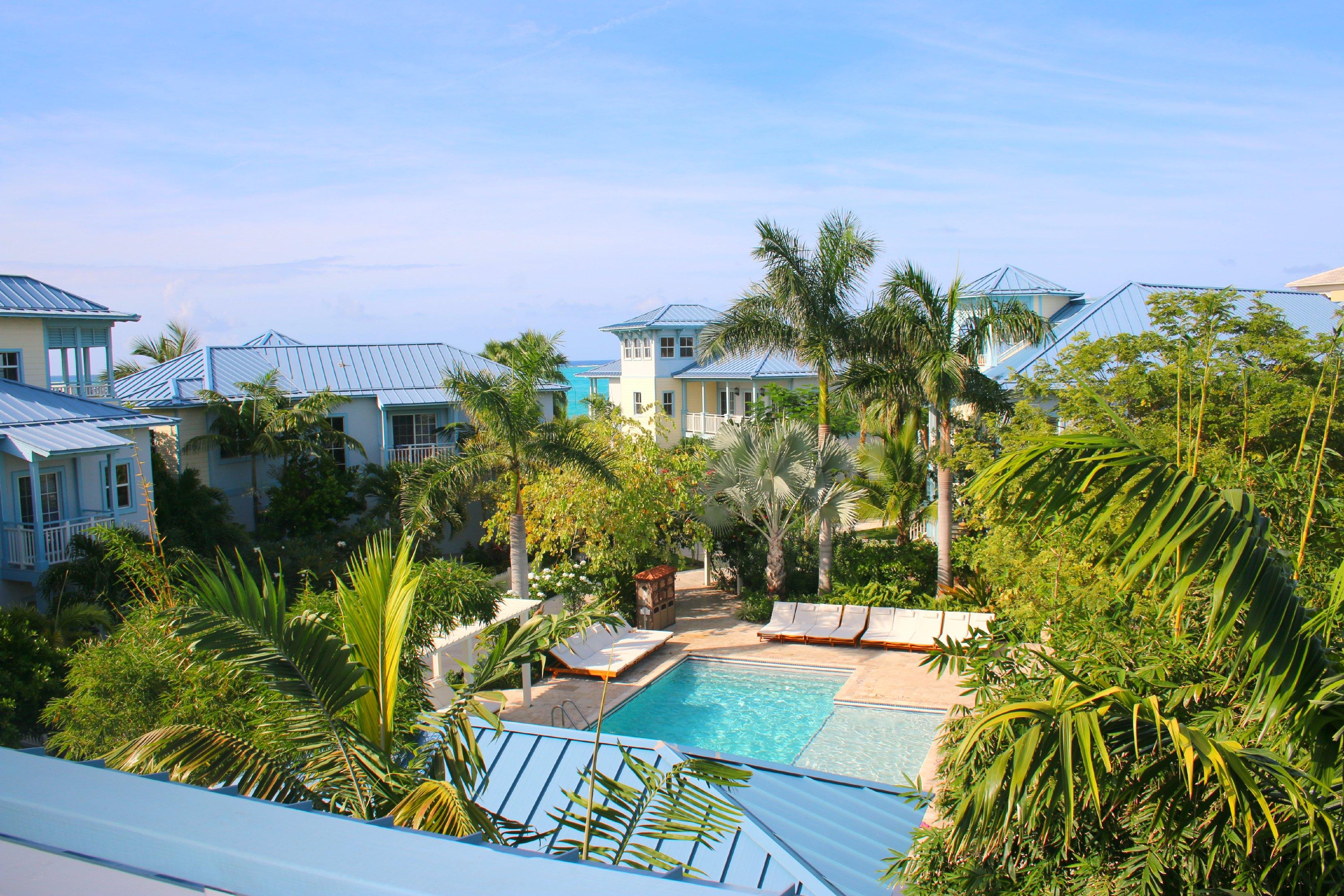 Beaches Turkes And Caicos Key West Village Photo Tour It