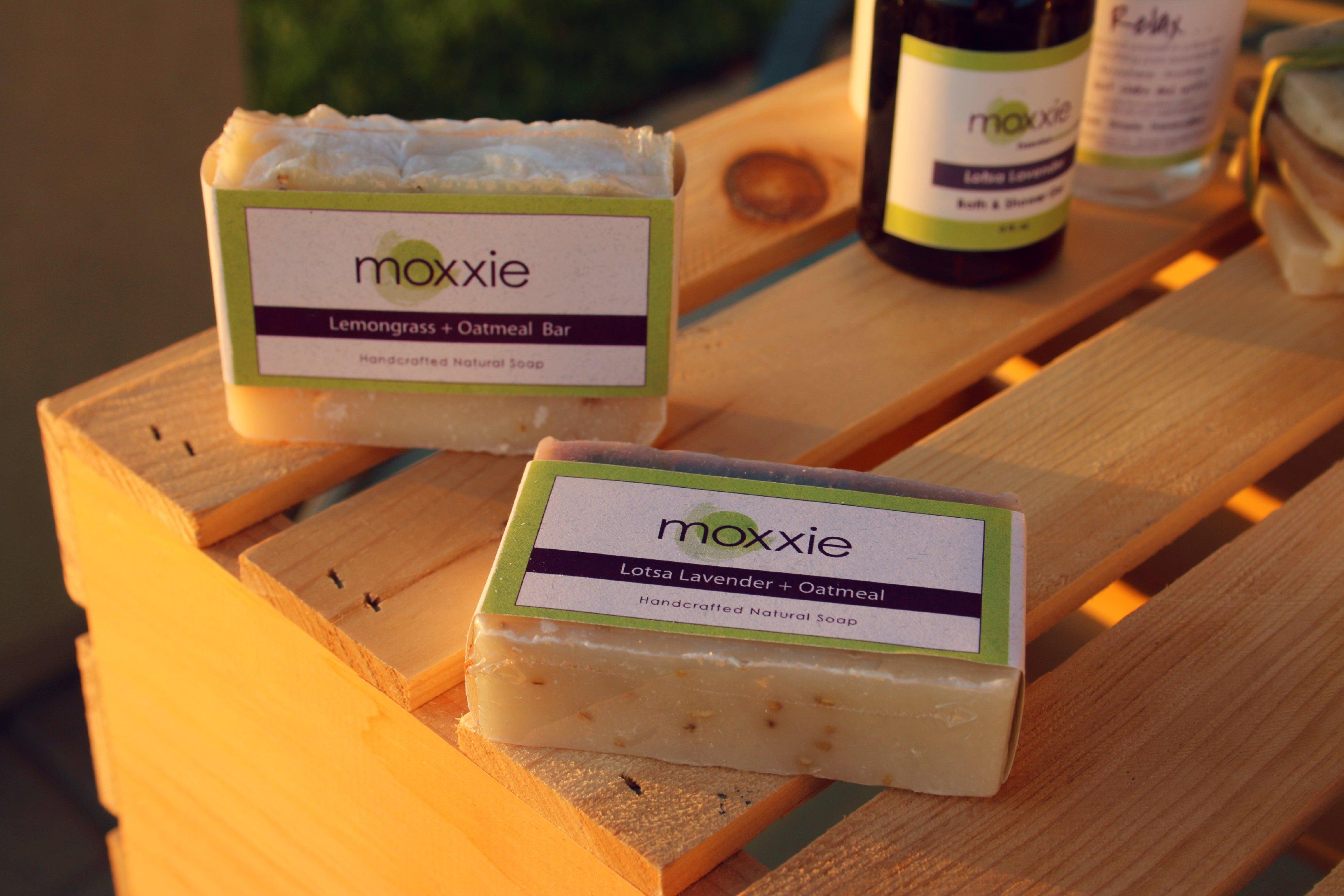 lemon grass handmade soap