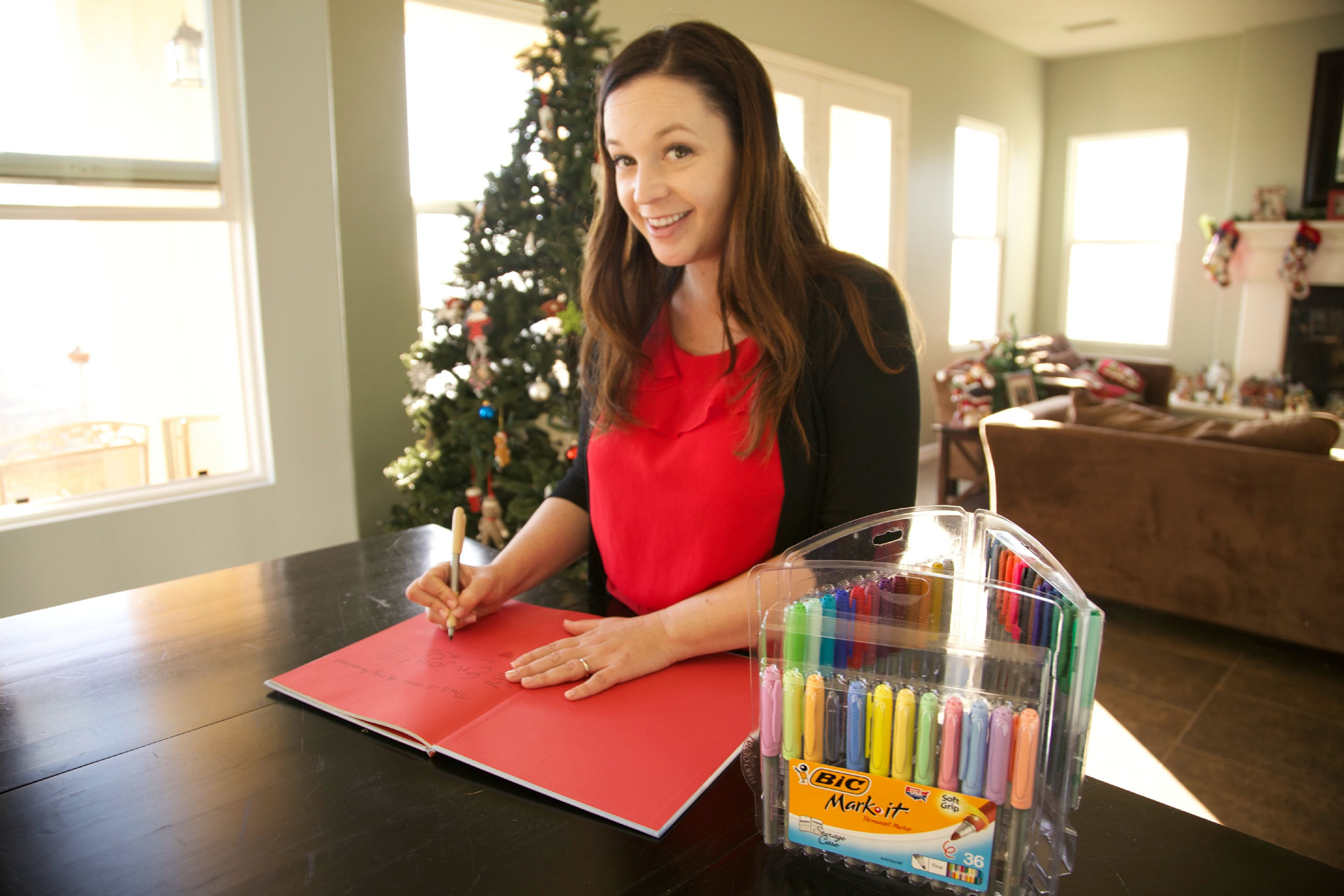 BIC Merry Making