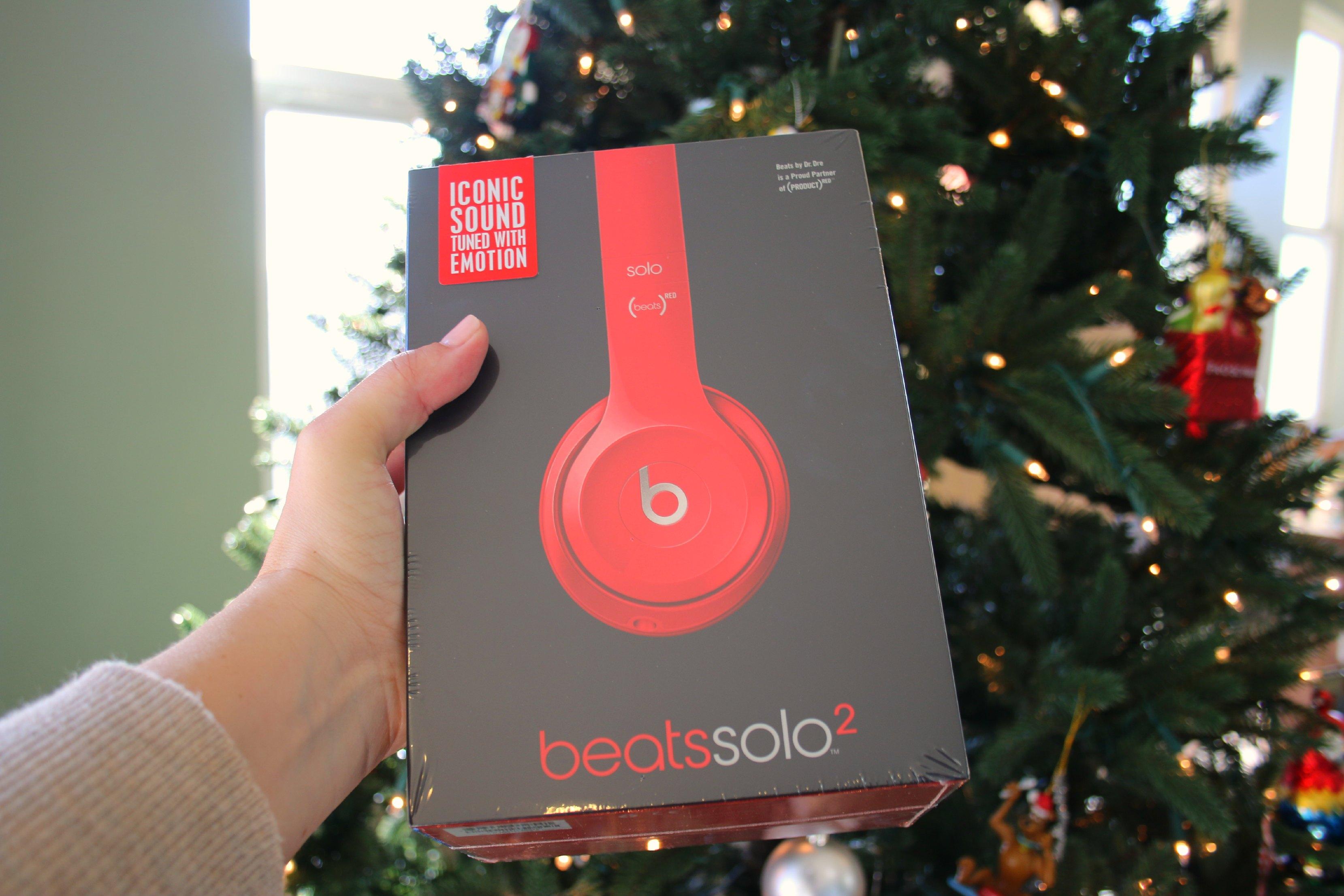 beats solo 2 radio shack