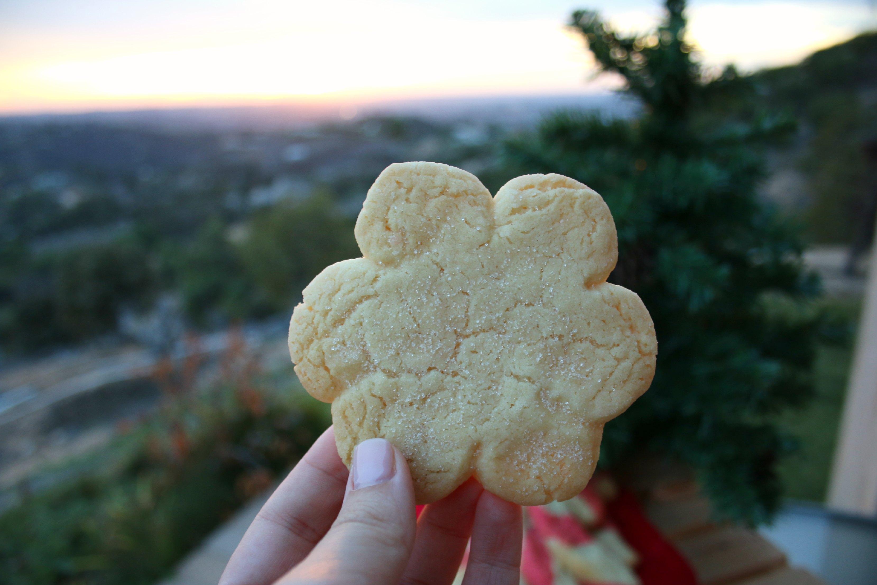 cookies sugar