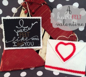 A HeartFelt Valentine