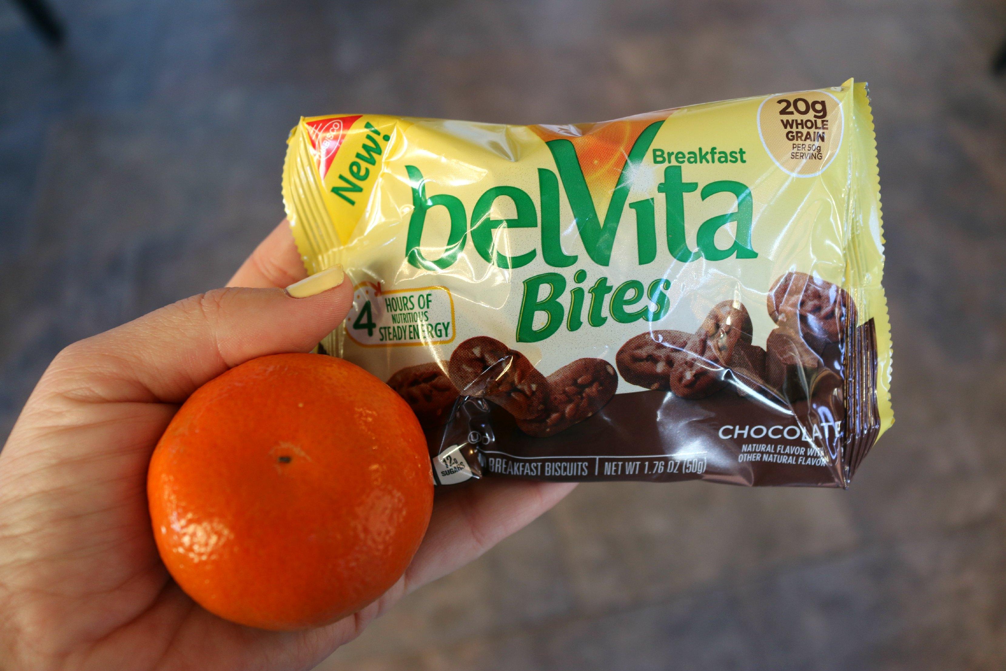 breakfast on the go belvita