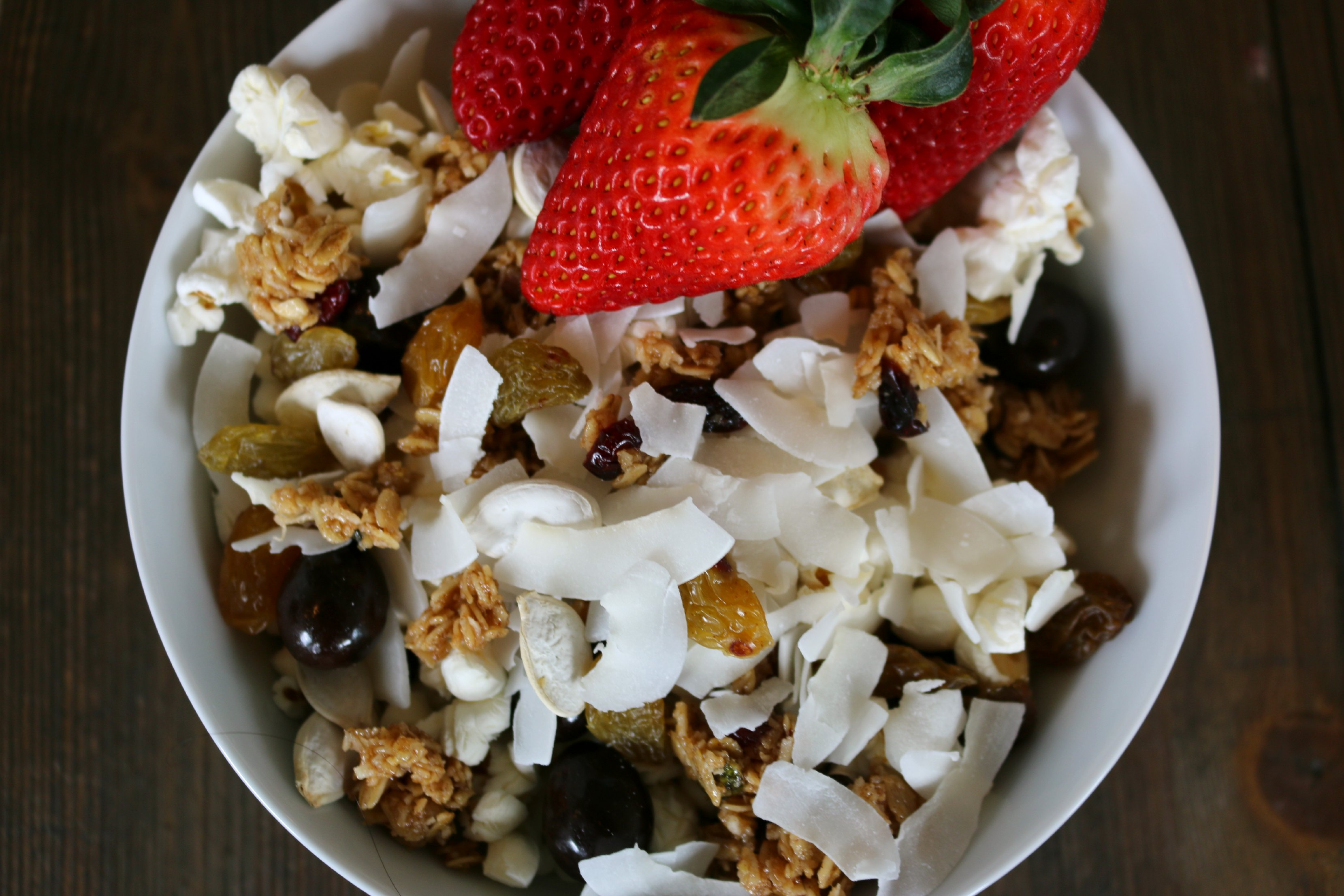 adult snack mix recipe