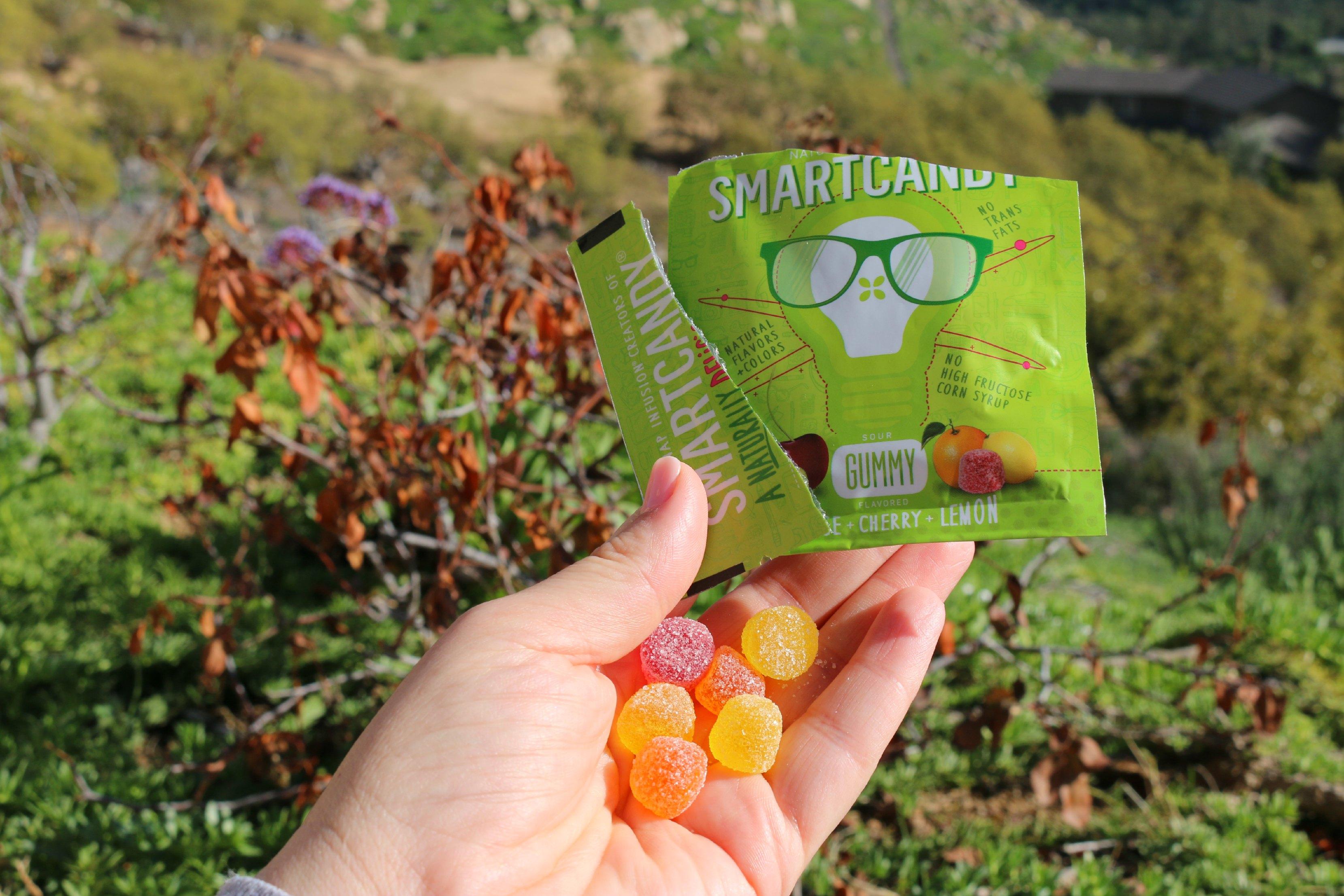 citrus smart candy