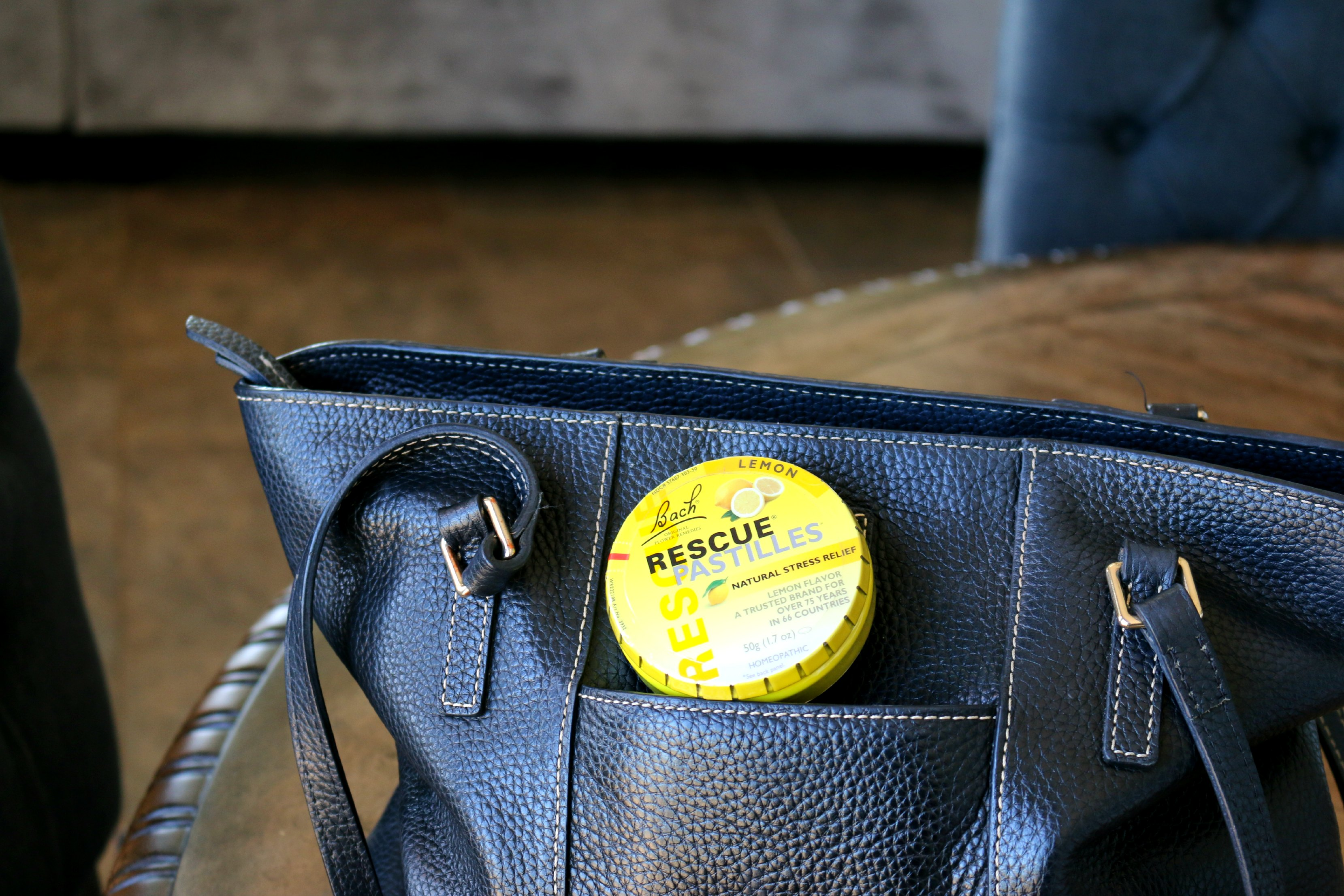 rescue pastilles for stress