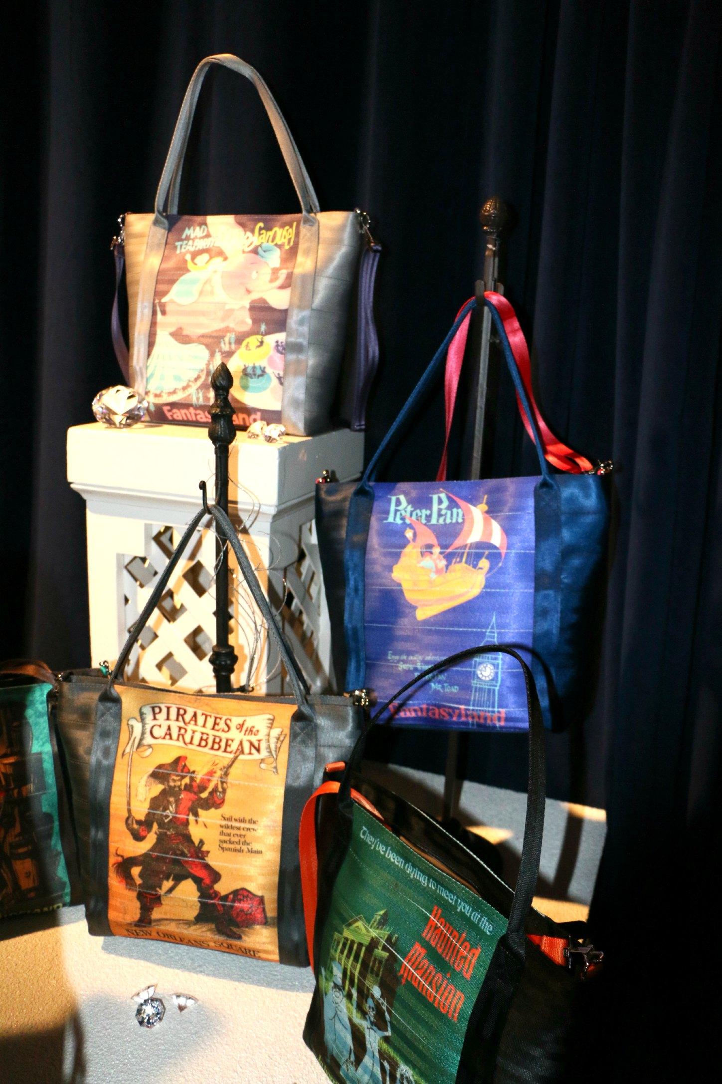 disneyland 60 bags