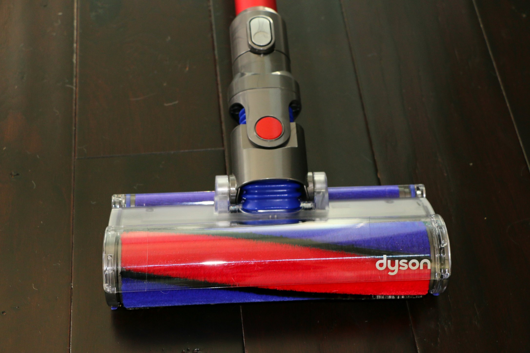 My Newest Mom Win The Dyson V6 Absolute Cordless Vacuum