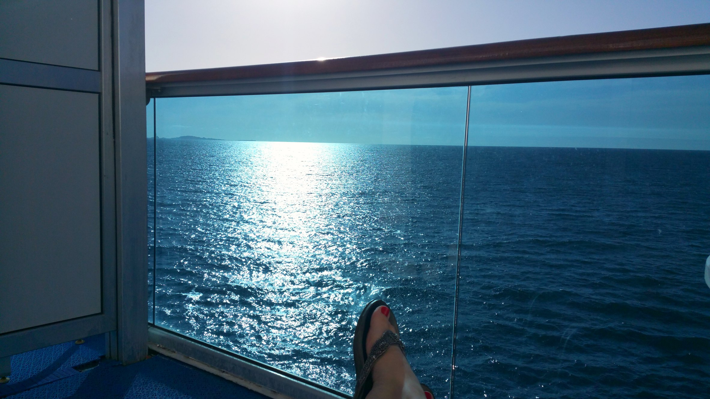 princess cruises balcony