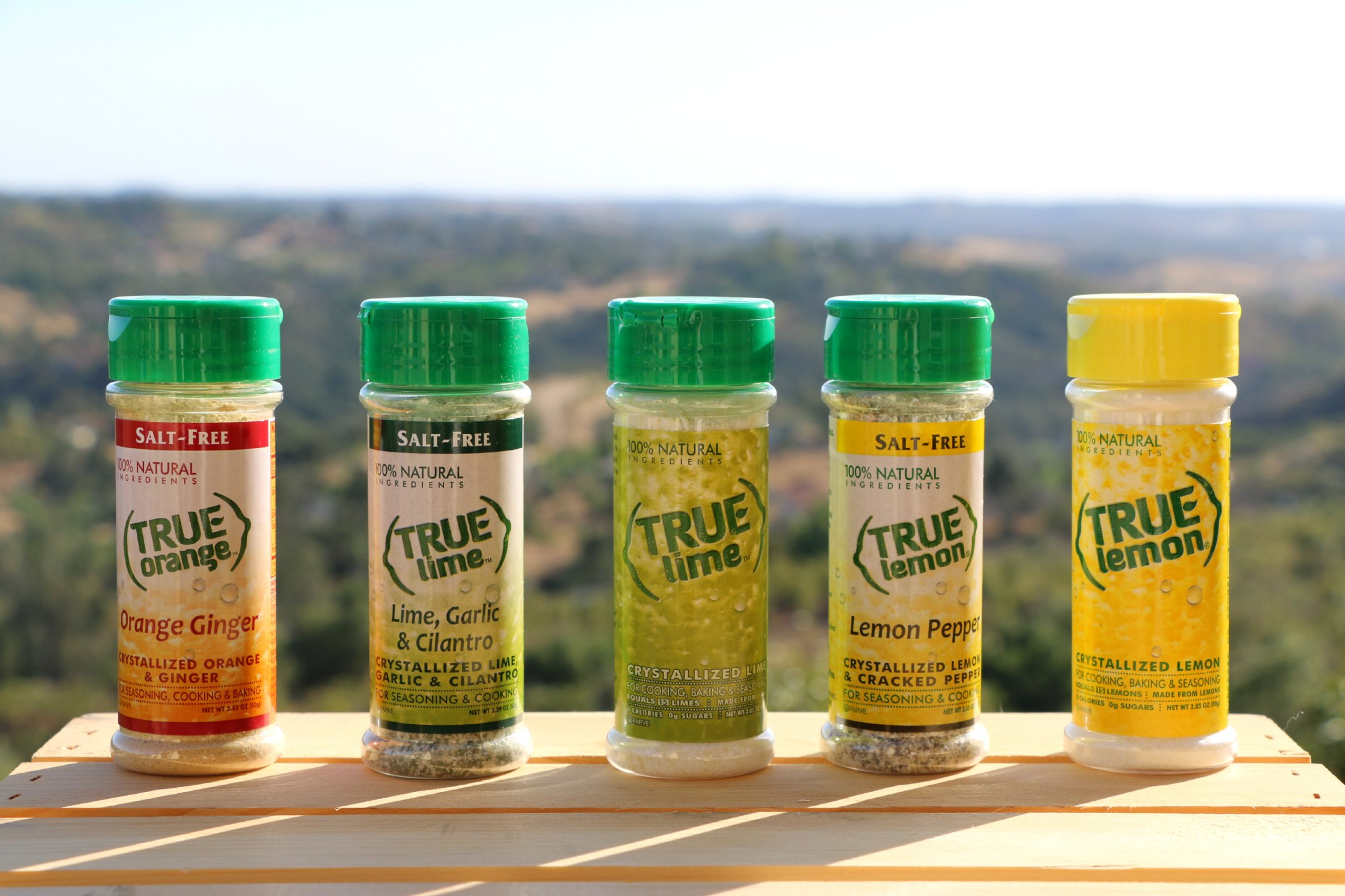true citrus salt free seasonings