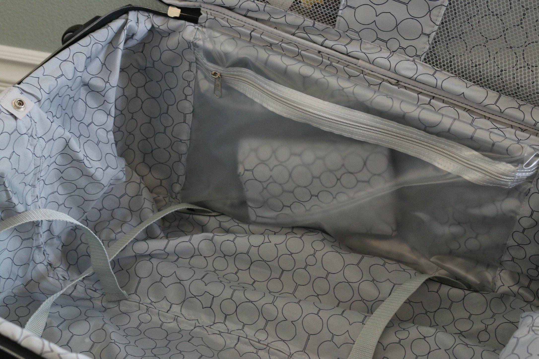 Atlantic Luggage premium luggage