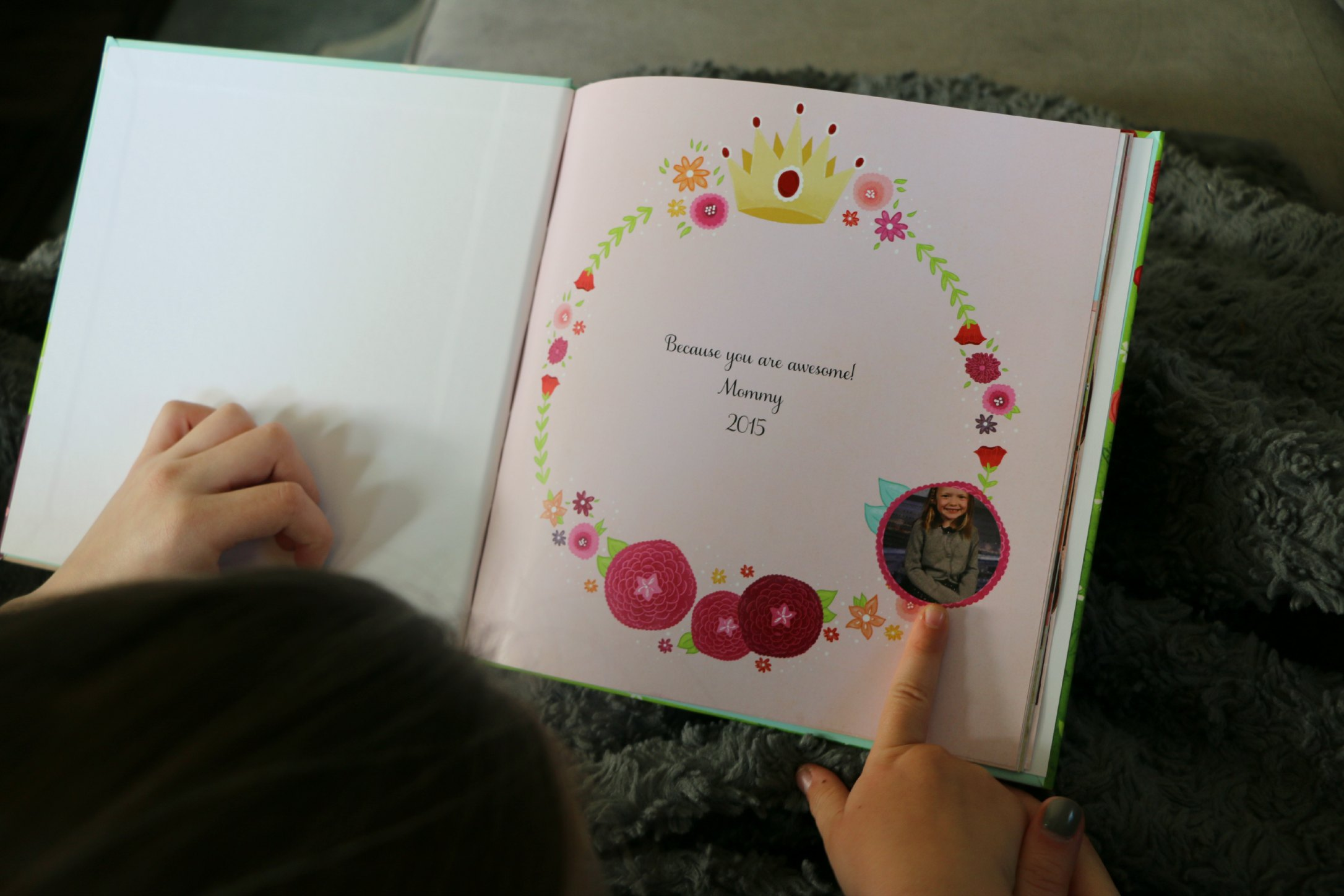 books for kids with their names