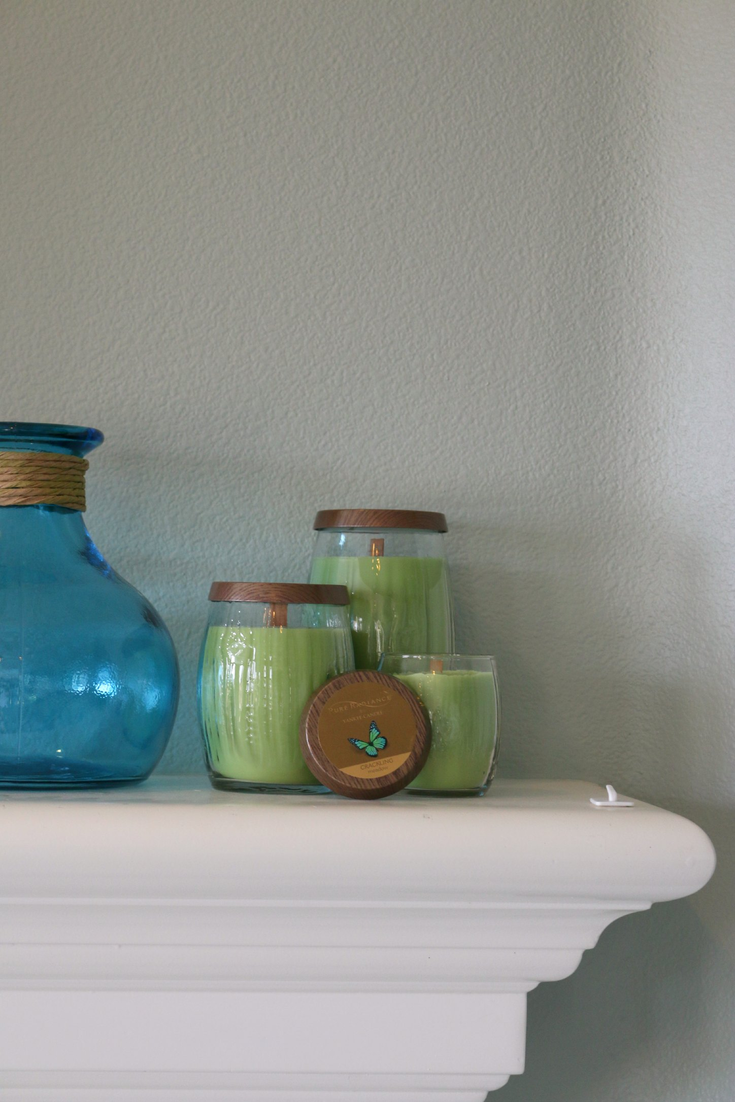new summer yankee candle