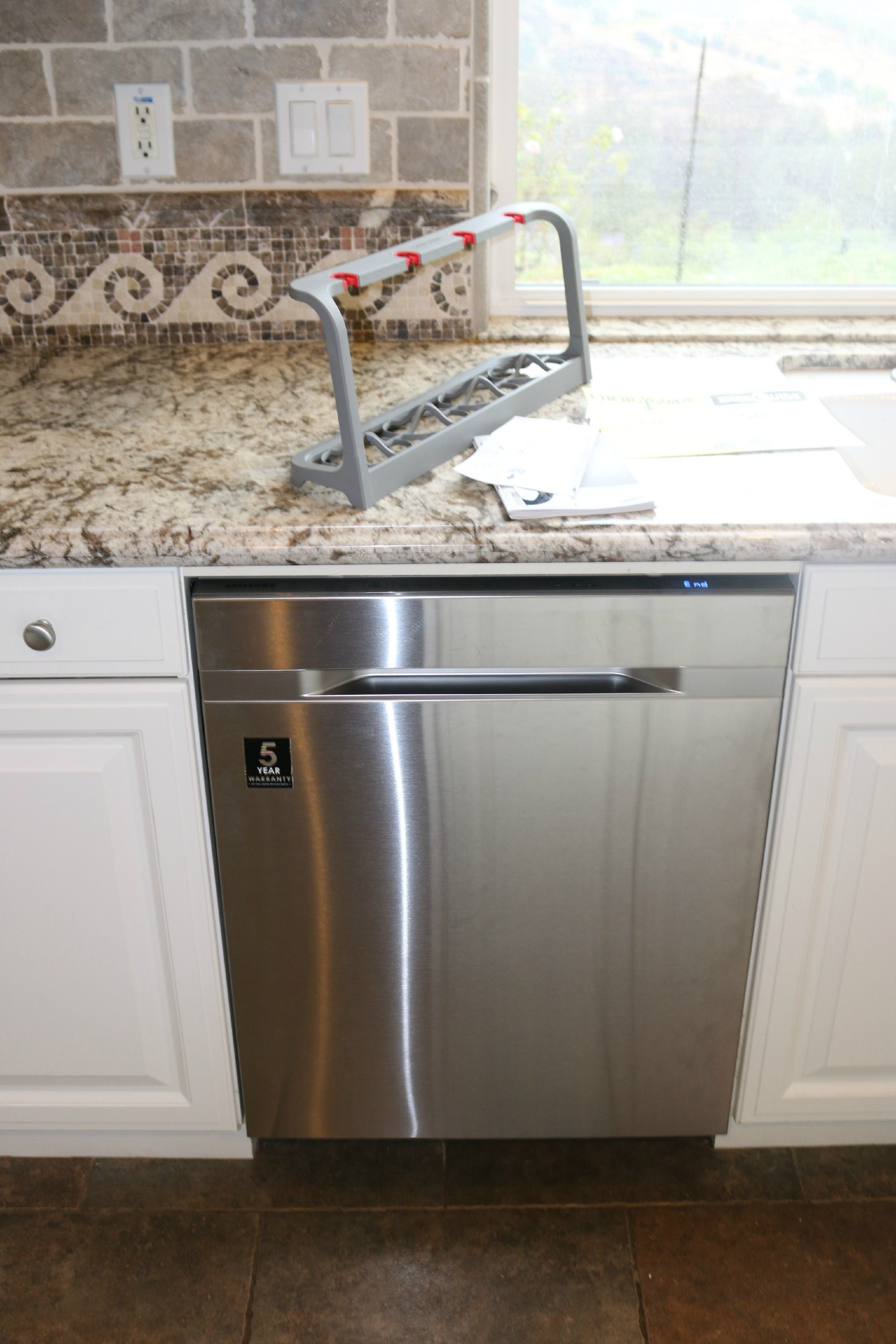 Tips For Purchasing A New Dishwasher Samsung Waterwall