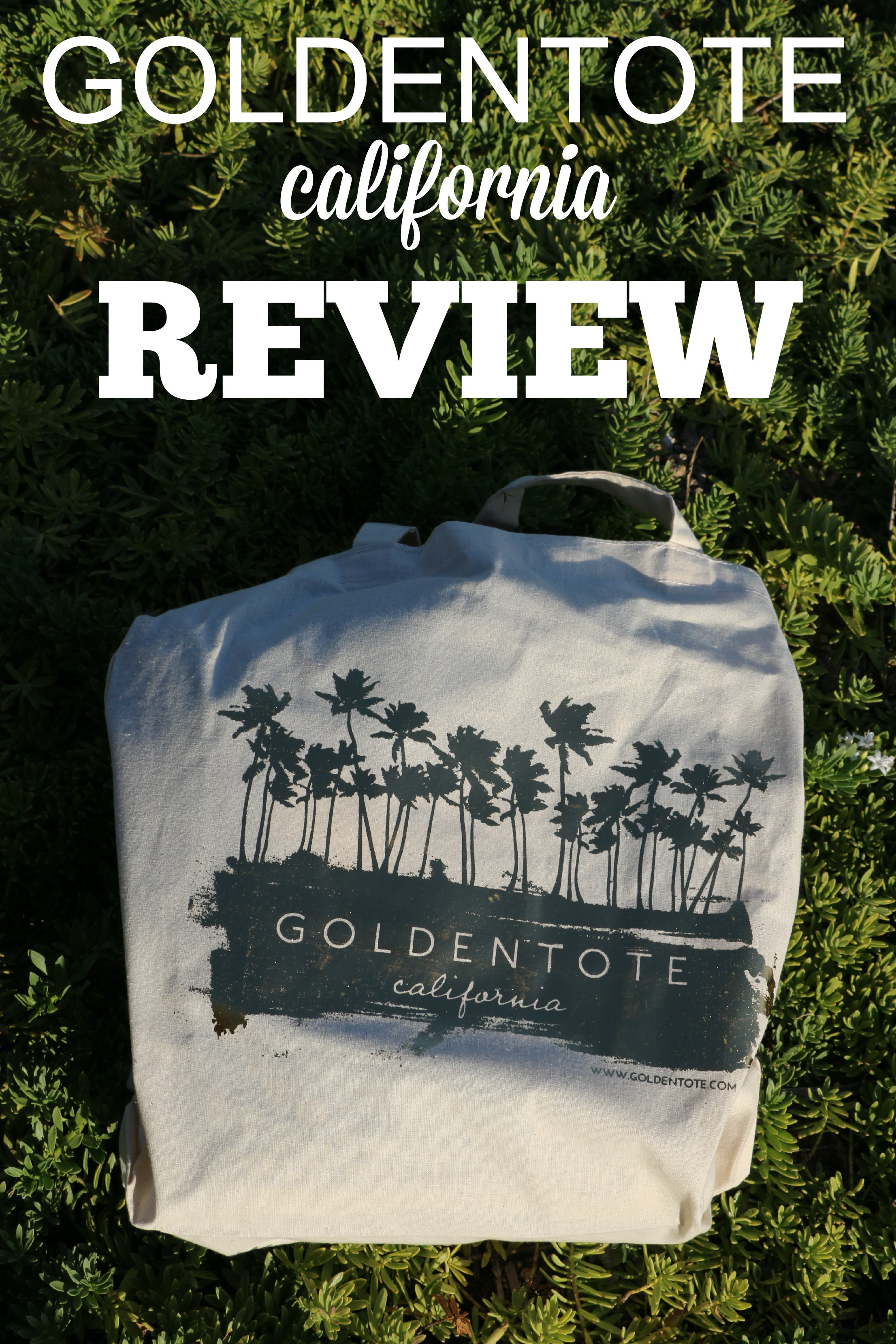 Goldentote review
